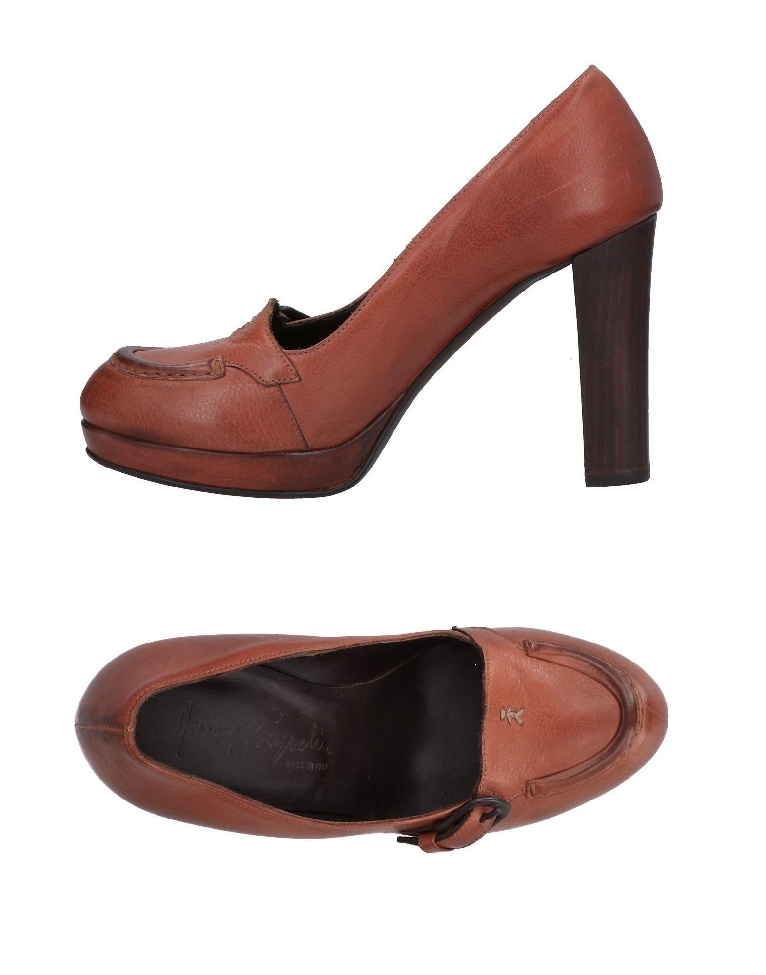Henry Beguelin Mokassins Damen  11484336RC Beliebte Schuhe