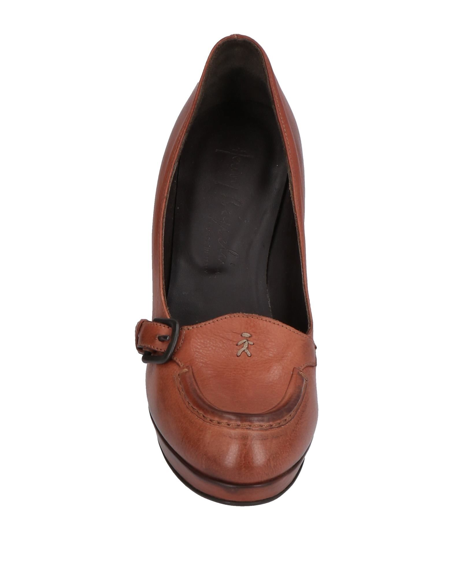 Henry Beguelin Mokassins Damen  11484336RCGut aussehende strapazierfähige Schuhe