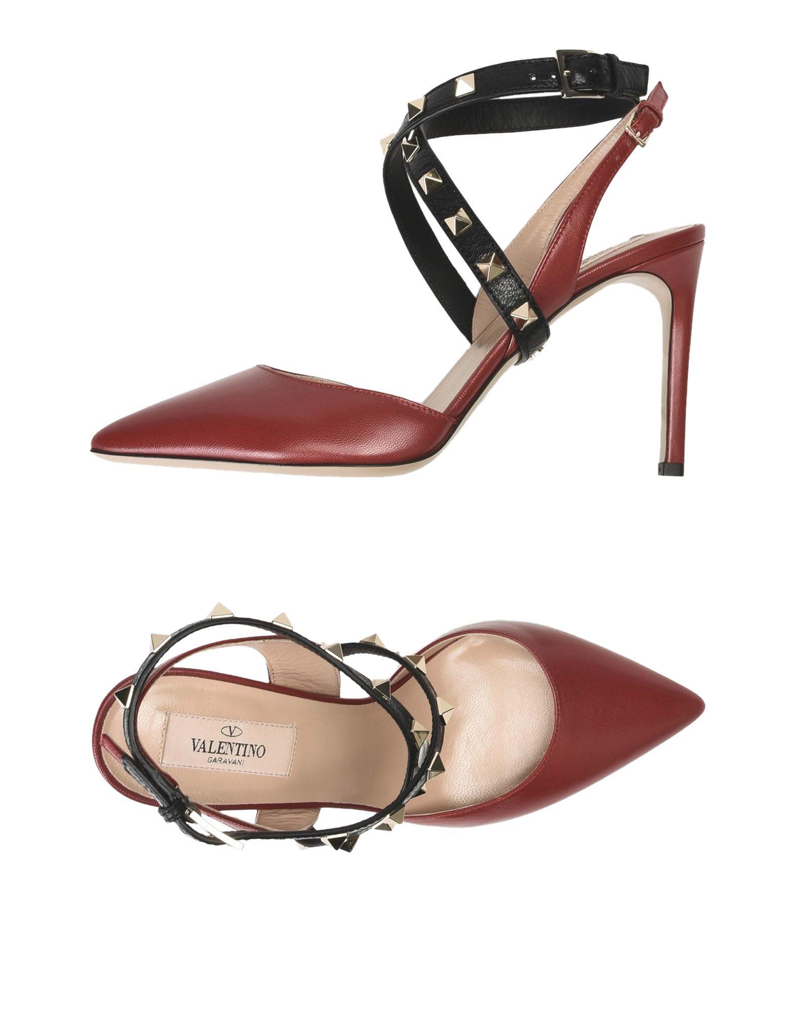 CELINE Sandalo con cinturino e tacco alto marrone scuro elegante Donna