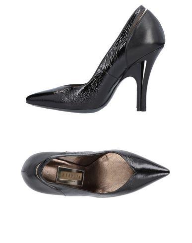 Descuento de la marca Zapato De Salón Prezioso Mujer - Salones Prezioso - 11481799ID Gris