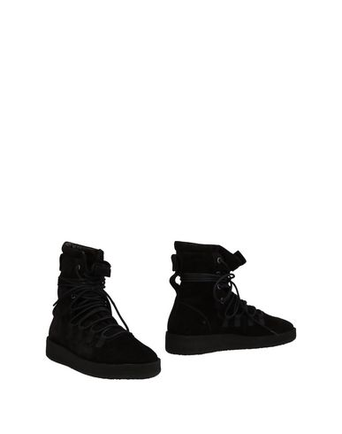 Zapatos con - descuento Botín Represt Hombre - con Botines Represt - 11484355LV Negro e4b8fd