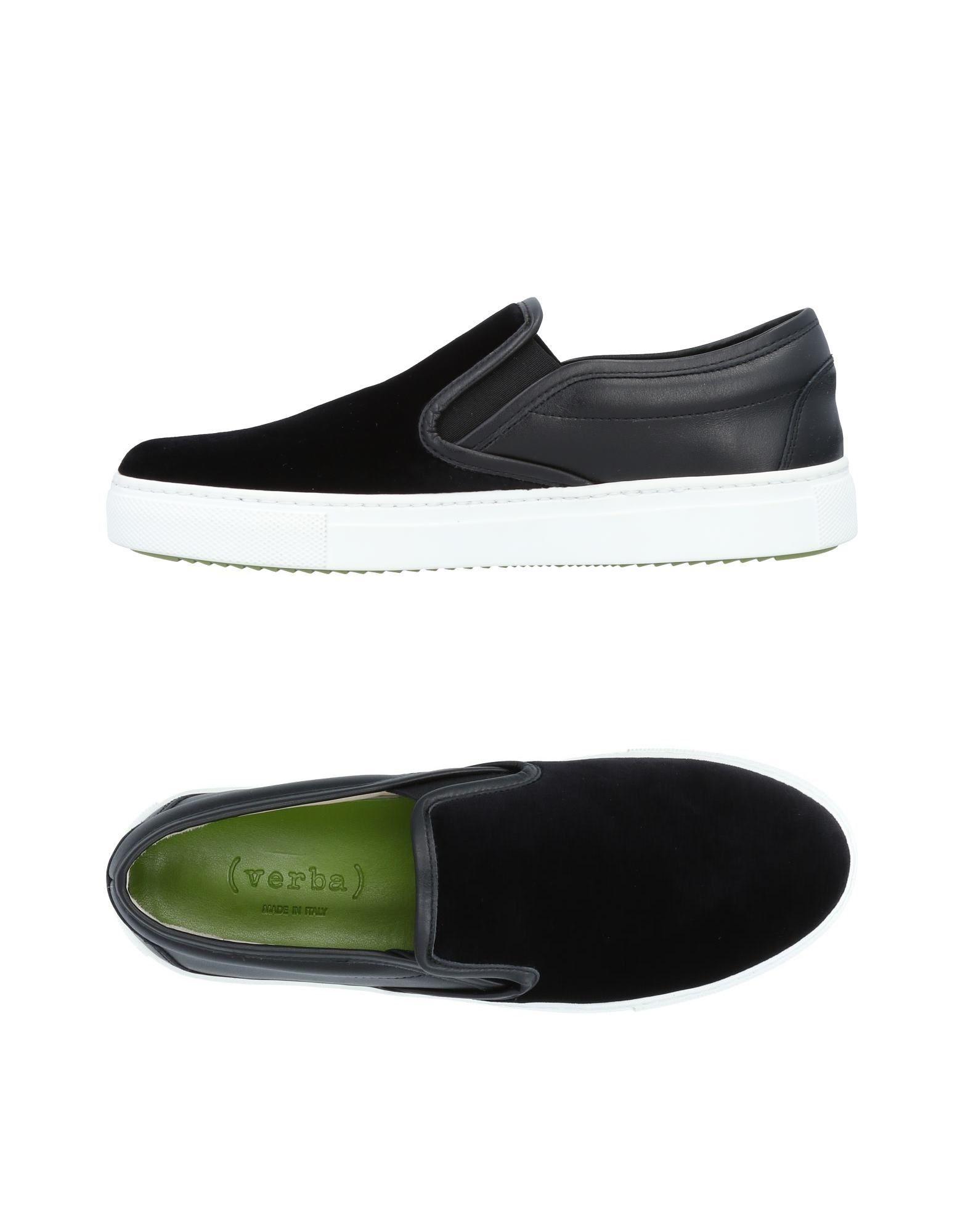 ( Verba ) Sneakers Herren  11484359UD