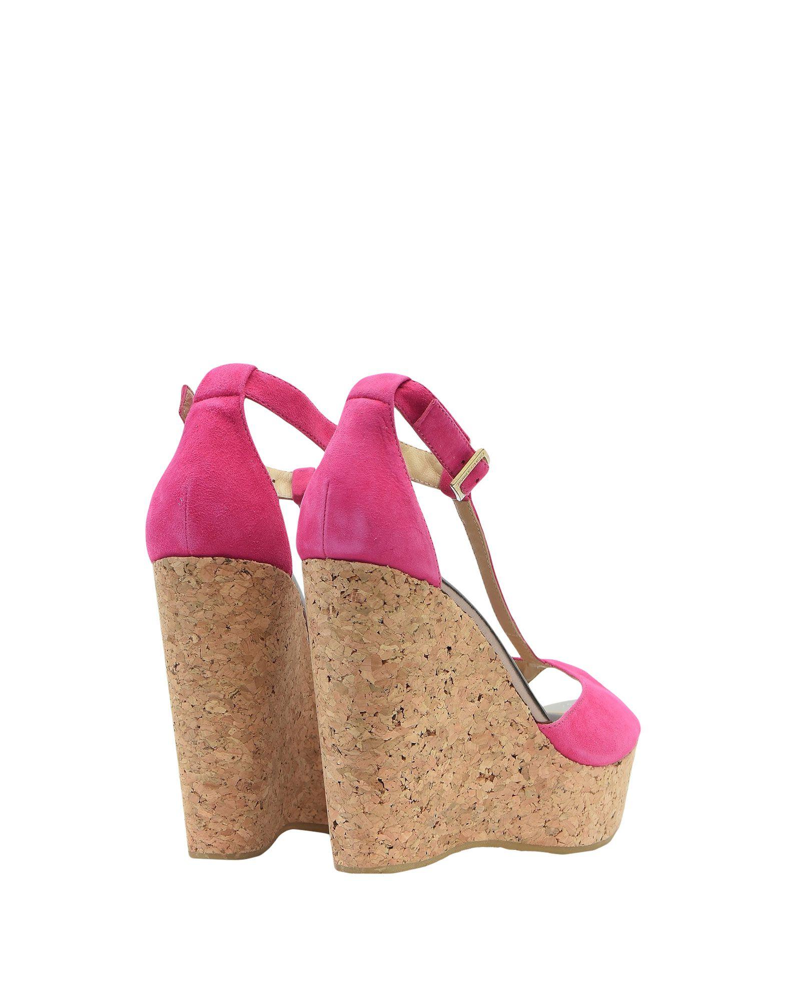 Jimmy Choo Sandalen Damen  11484362ECGut aussehende strapazierfähige Schuhe