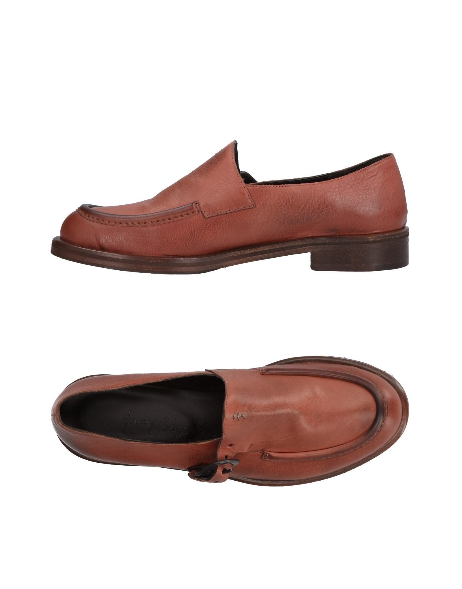 CHAUSSURES - MocassinsHenry Beguelin owy2MkyVQ8