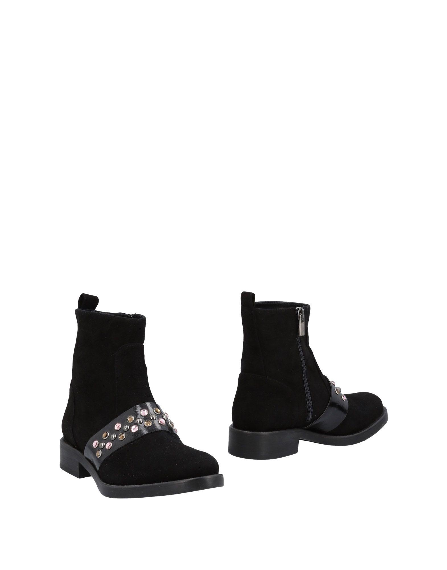 Todai Stiefelette Damen  11484370SS Gute Qualität beliebte Schuhe