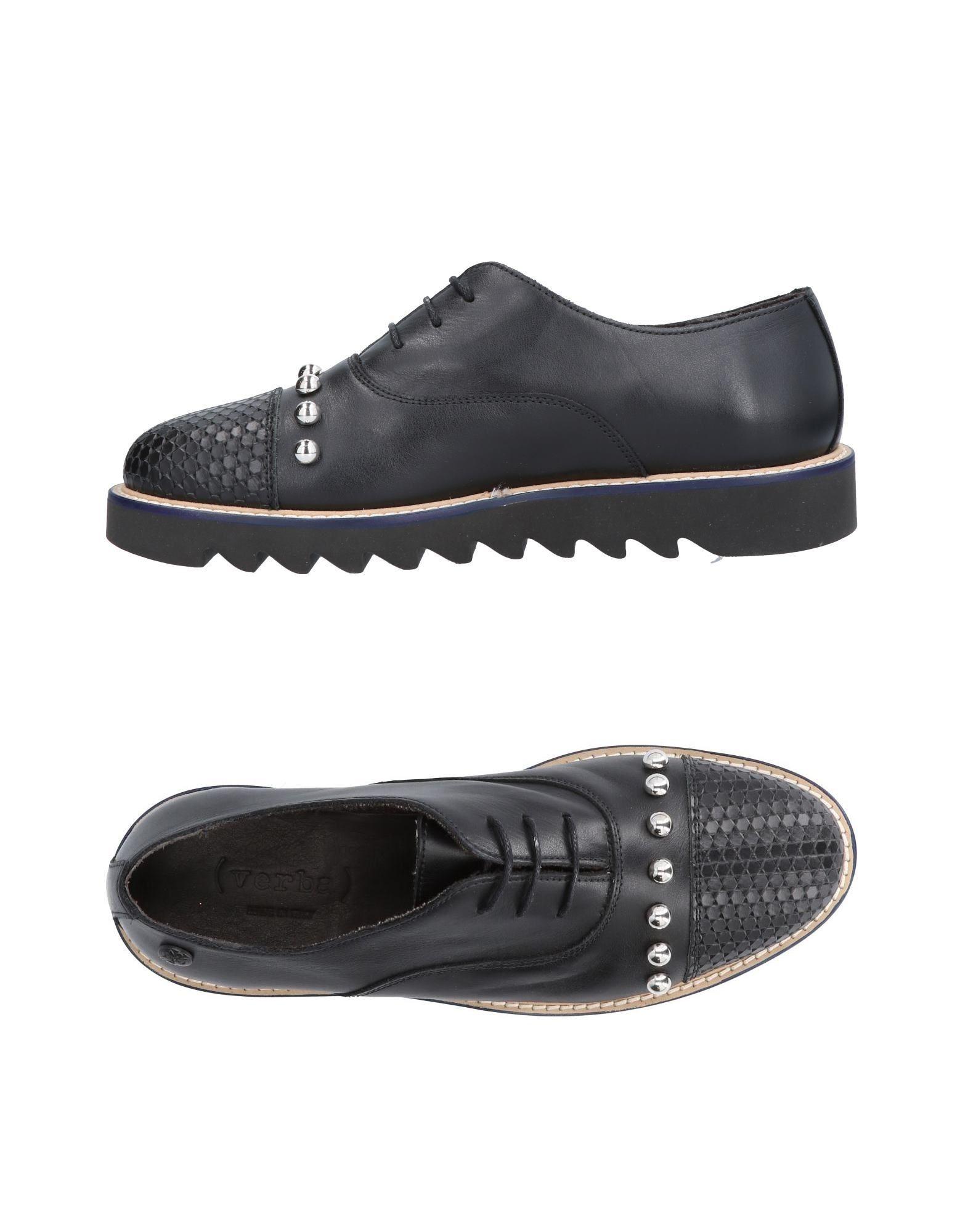 Rabatt echte Schuhe ( Verba ) Schnürschuhe Herren  11484377EG