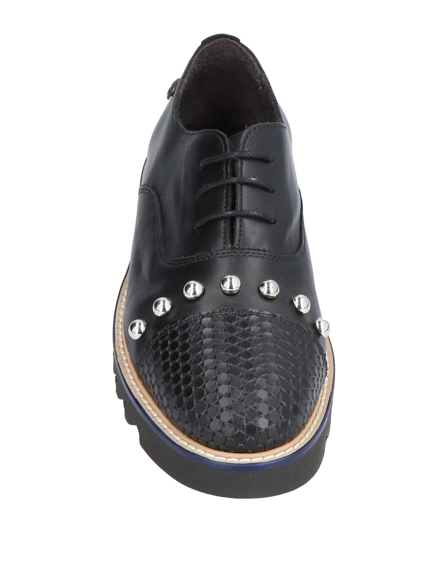 Rabatt echte Schuhe (  Verba ) Schnürschuhe Herren  ( 11484377EG 2f41df