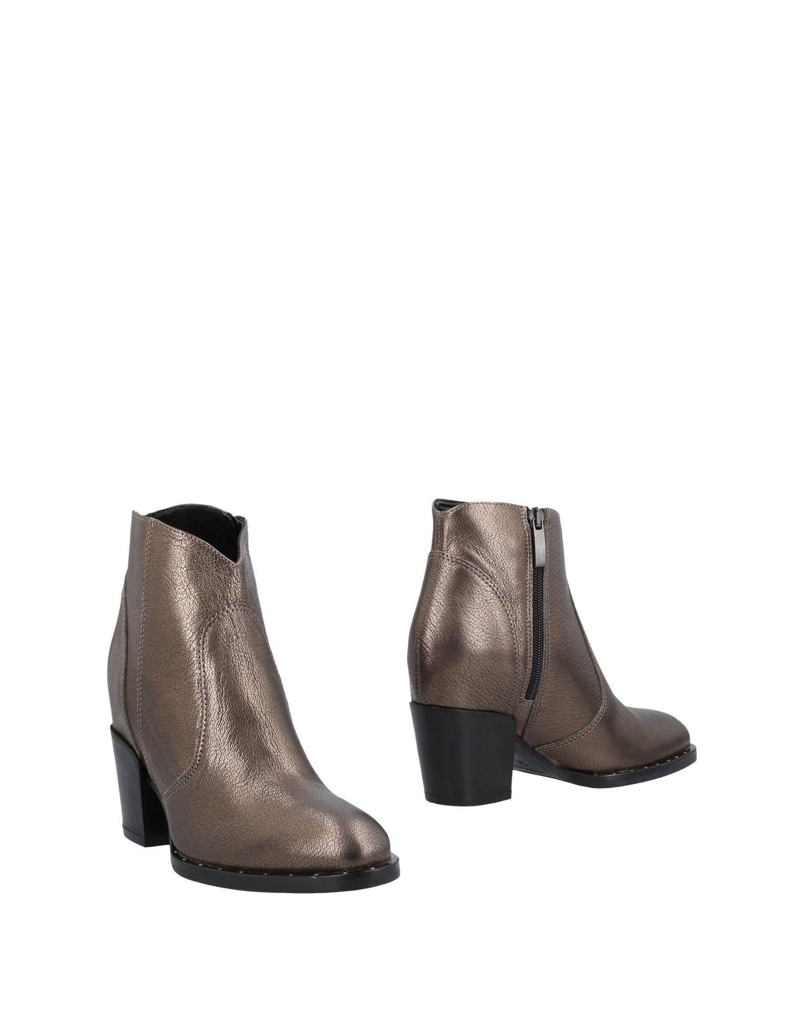 Lorenzo Mari Stiefelette Damen beliebte  11484384TK Gute Qualität beliebte Damen Schuhe d838f6