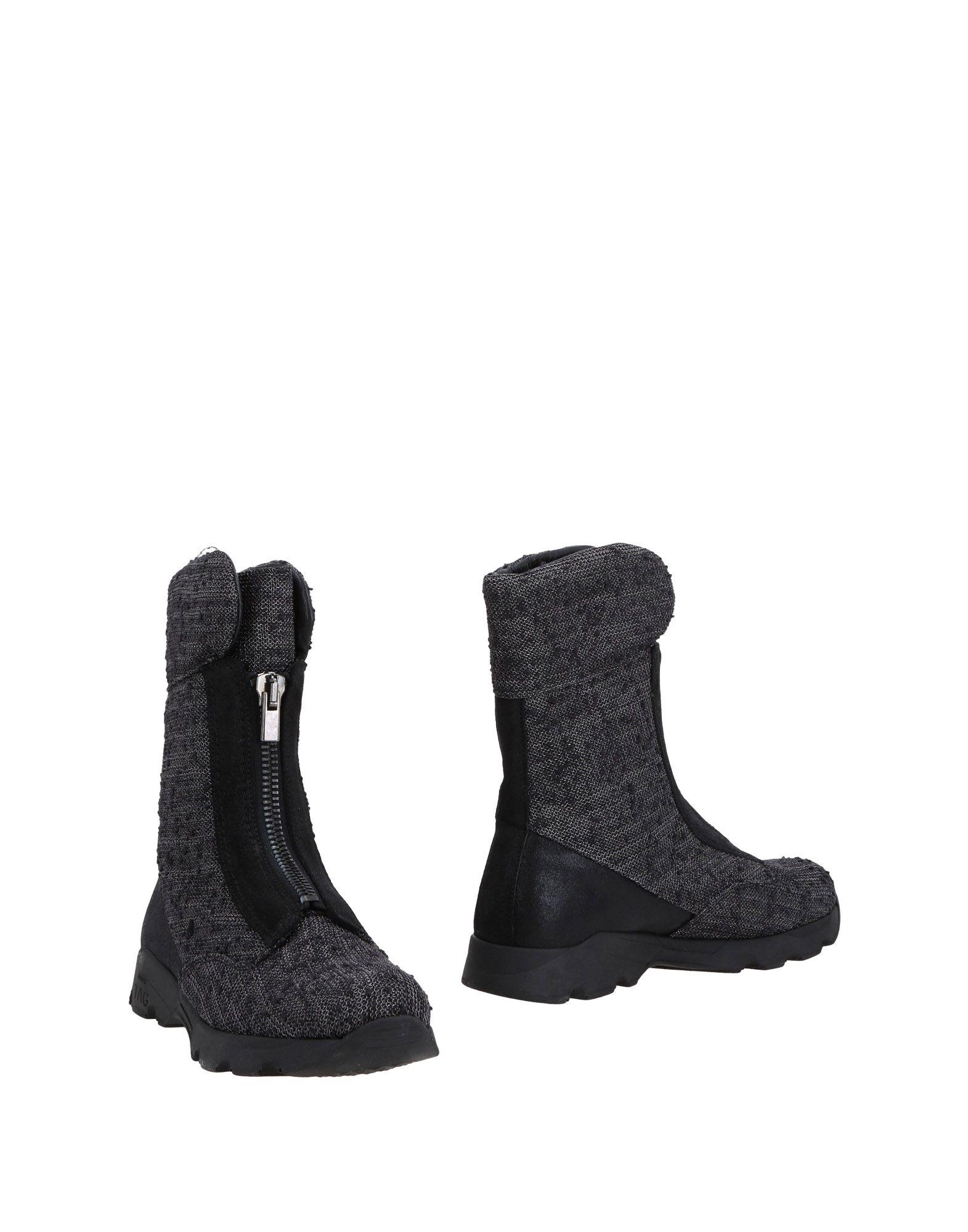 Stilvolle billige Schuhe Pinko Stiefelette Damen    11484385SX b25ad5