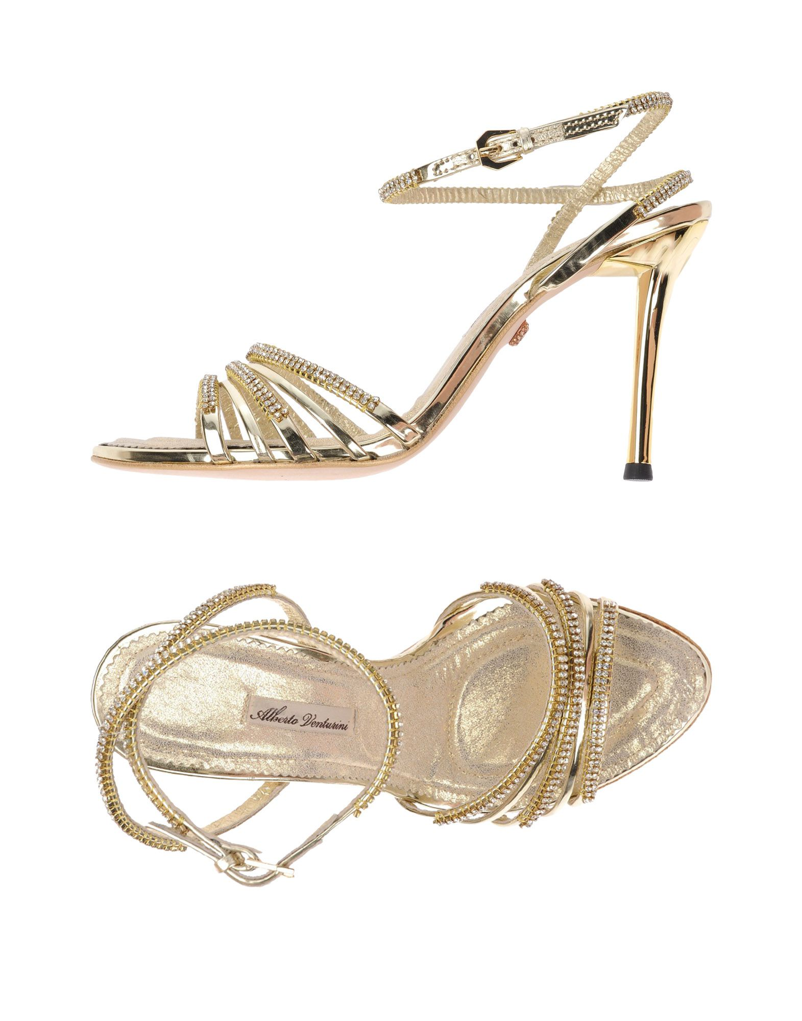Stilvolle billige Schuhe Damen Alberto Venturini Sandalen Damen Schuhe  11484397SO dc8efb