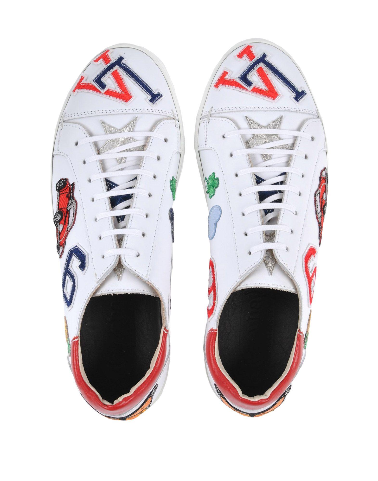 ( Sneakers Verba ) Sneakers ( Herren  11484404RP a8cc71
