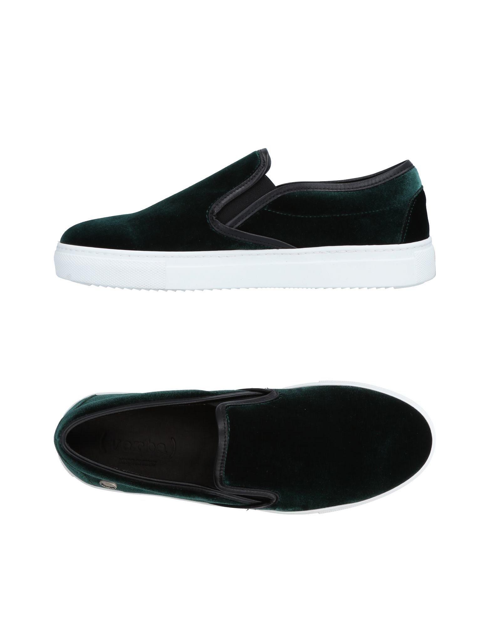 Rabatt echte Schuhe ( Verba ) Sneakers Herren  11484408BW