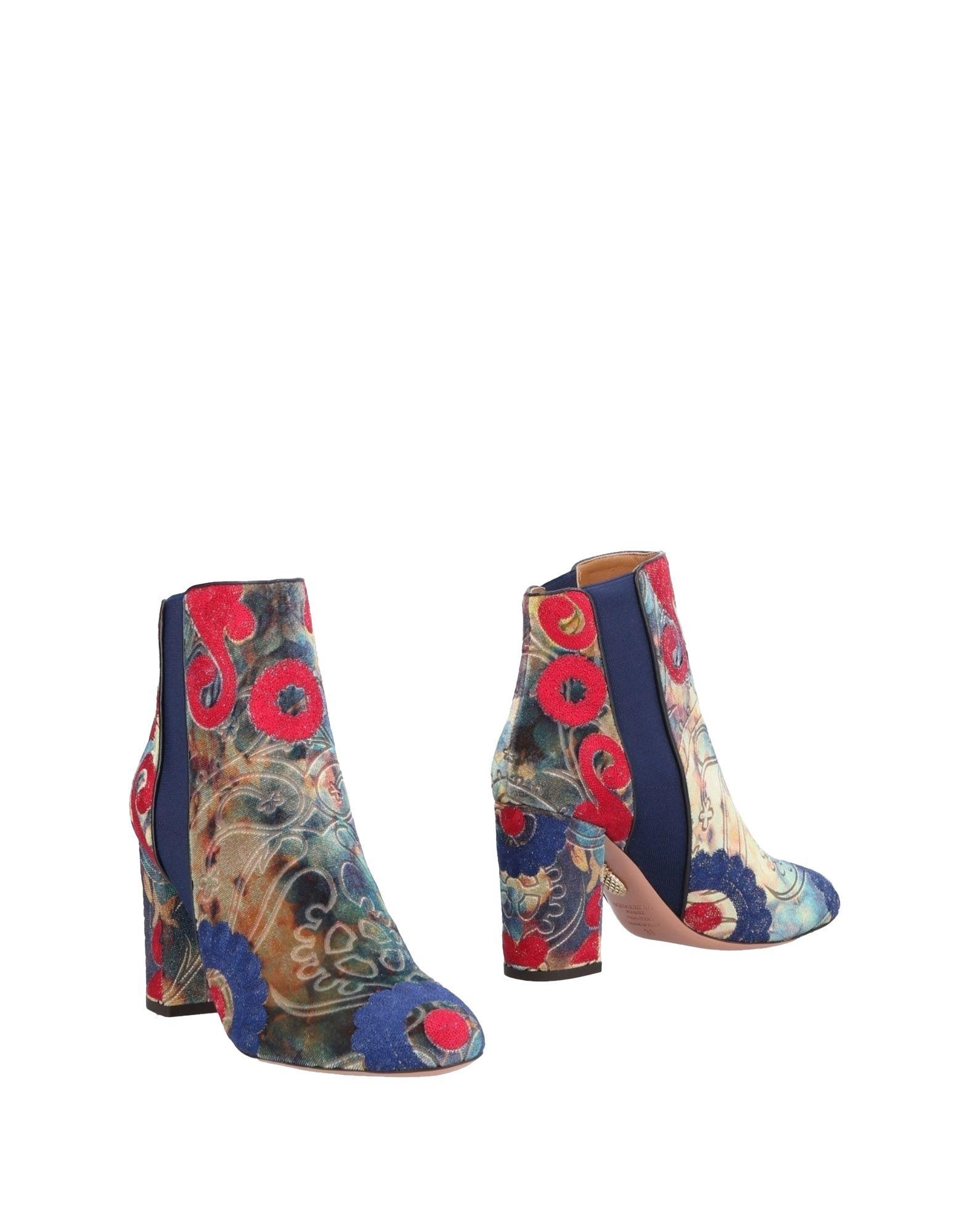 Scarpe economiche e Donna resistenti Chelsea Boots Aquazzura Donna e e662ff