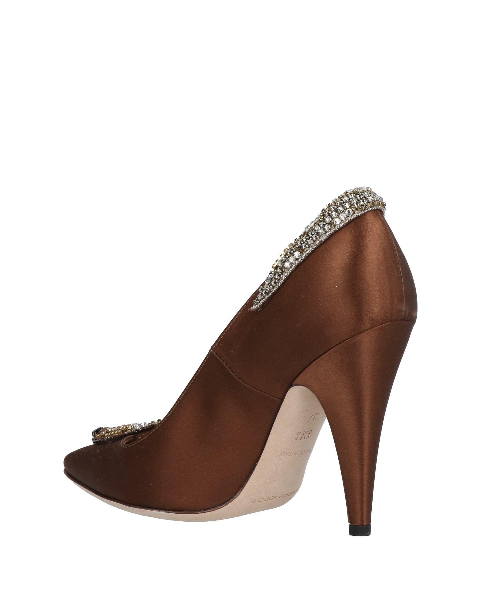 Alberta Ferretti Pumps Schuhe Damen  11484412VD Beliebte Schuhe Pumps 136d20