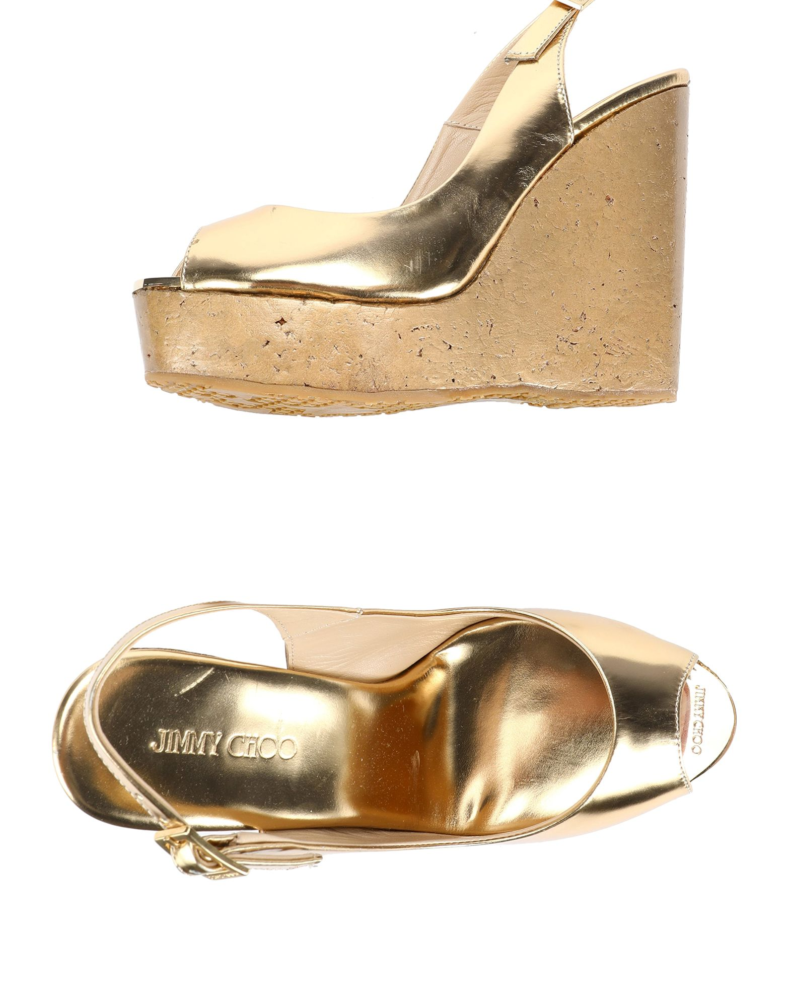 Jimmy Choo Sandals - online Women Jimmy Choo Sandals online - on  Australia - 11484413NR 6b3a1d