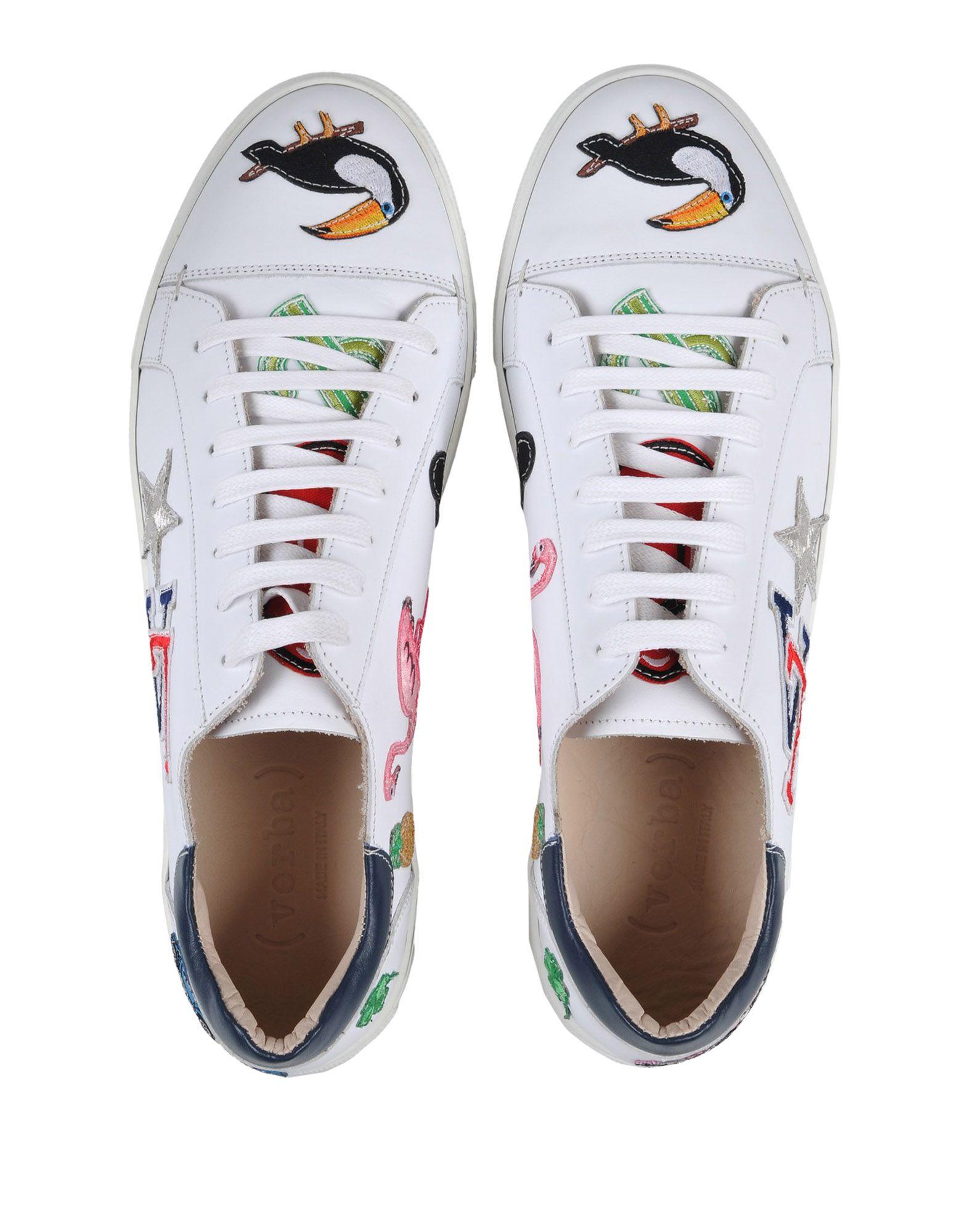 Sneakers ( Verba ) Uomo - 11484416RV