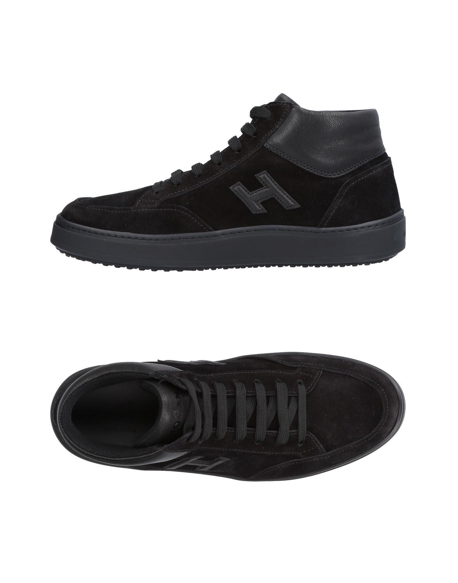Günstige und modische Schuhe Hogan Sneakers Herren  11484417KA