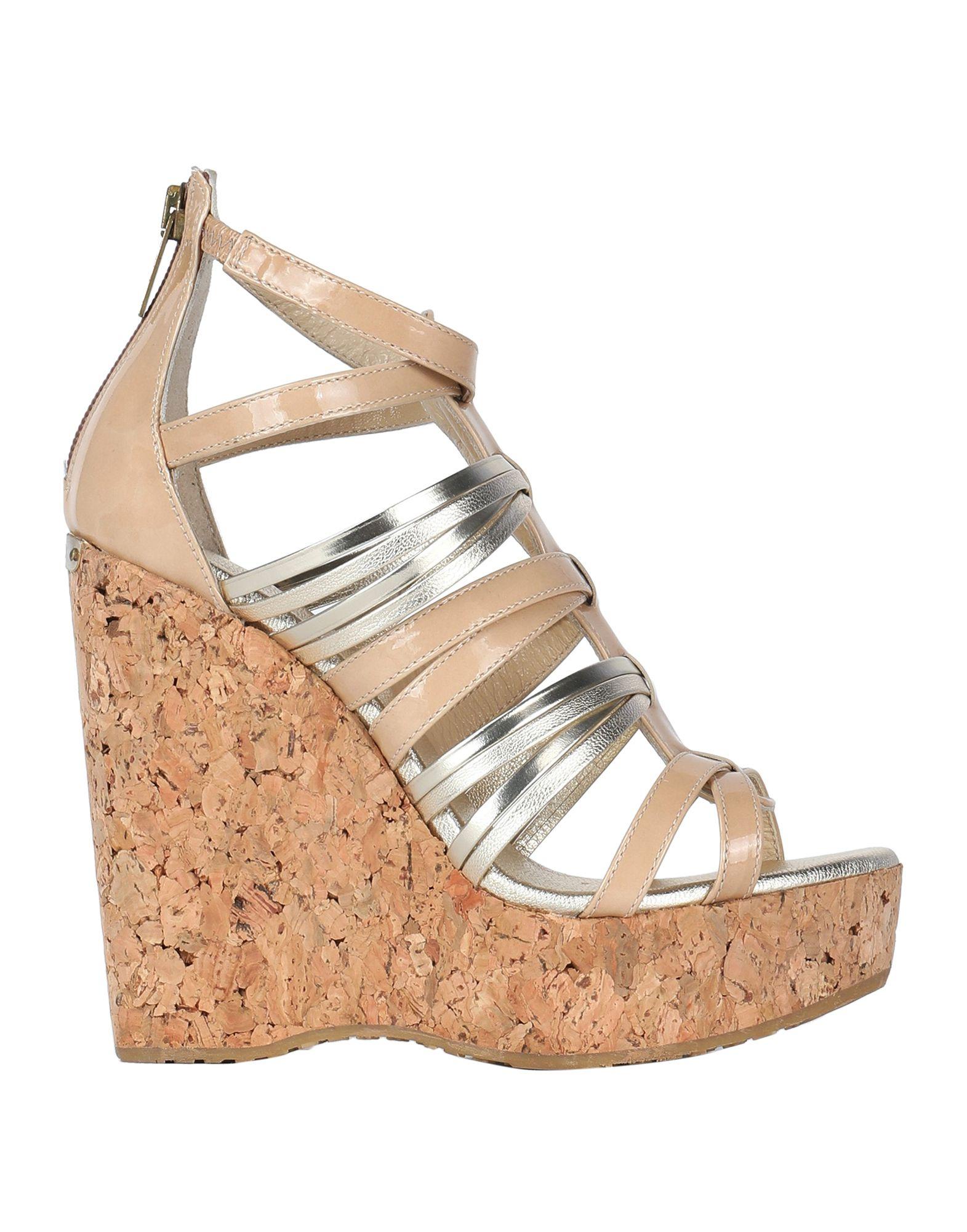 Jimmy Choo Choo Sandals - Women Jimmy Choo Choo Sandals online on  Canada - 11484419QS a00eb0