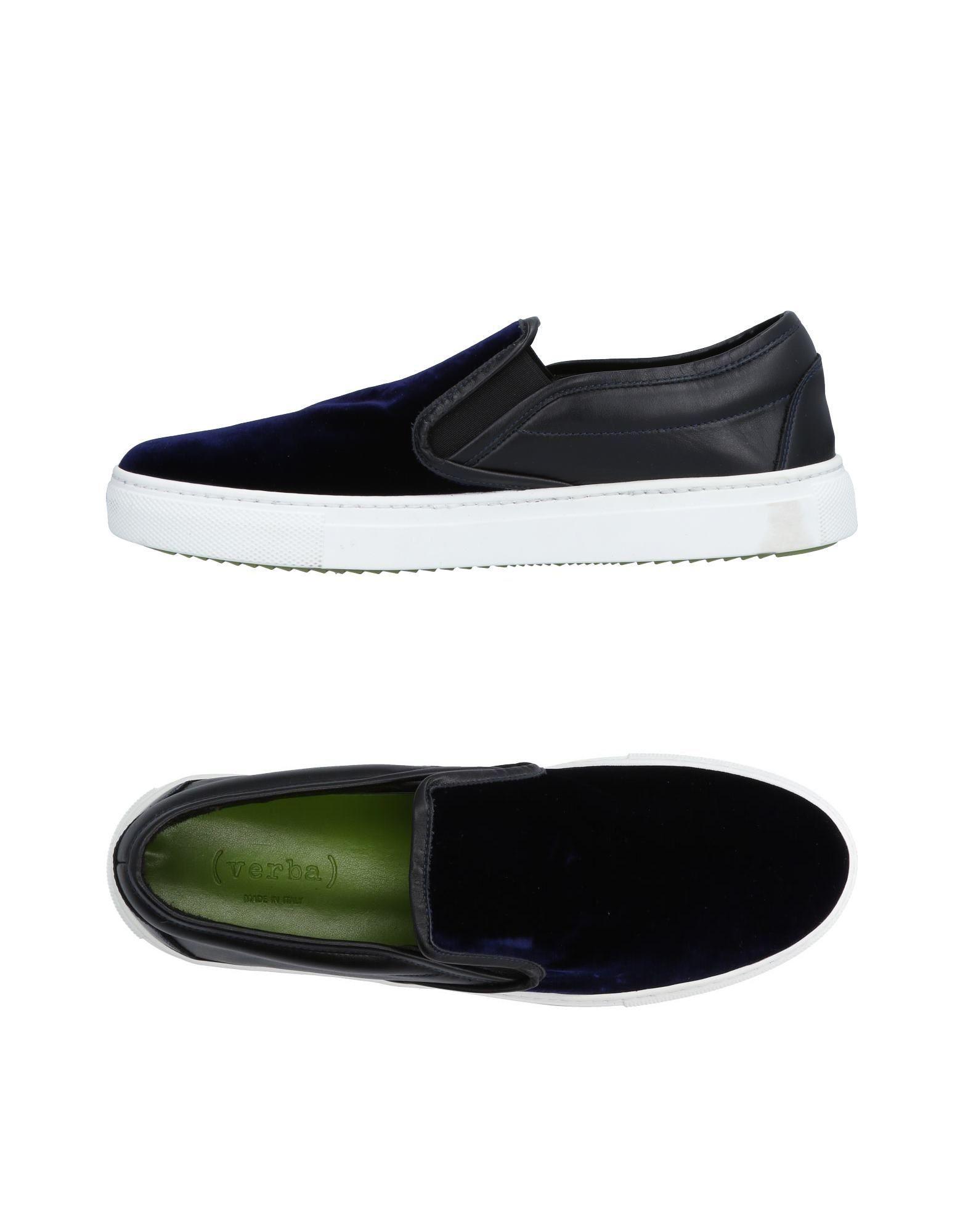 ( Verba ) Sneakers Herren  11484420AV