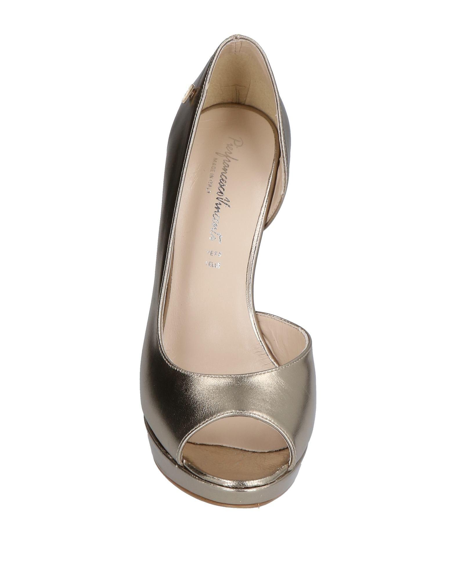 Pierfrancesco Pierfrancesco Pierfrancesco Vincenti Pumps Damen  11484423JF Gute Qualität beliebte Schuhe 9735f1