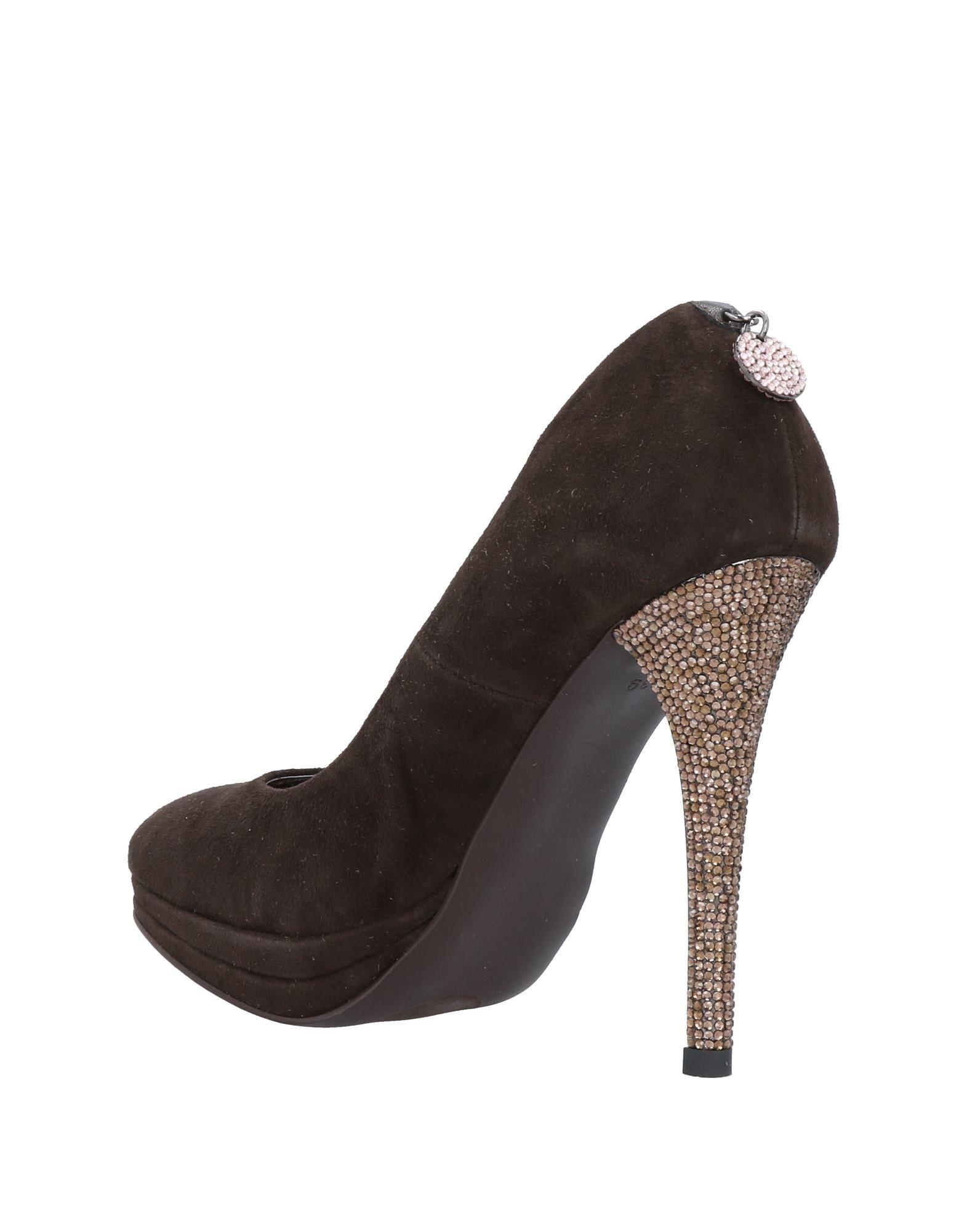 Alberto Venturini Pumps Damen  Schuhe 11484425KCGut aussehende strapazierfähige Schuhe  a94cf8