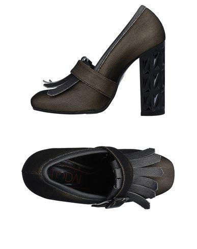 Zapatos cómodos y versátiles Mocasín Robert Clergerie Mujer - Mocasines Robert Clergerie- 11491751PQ Bronce
