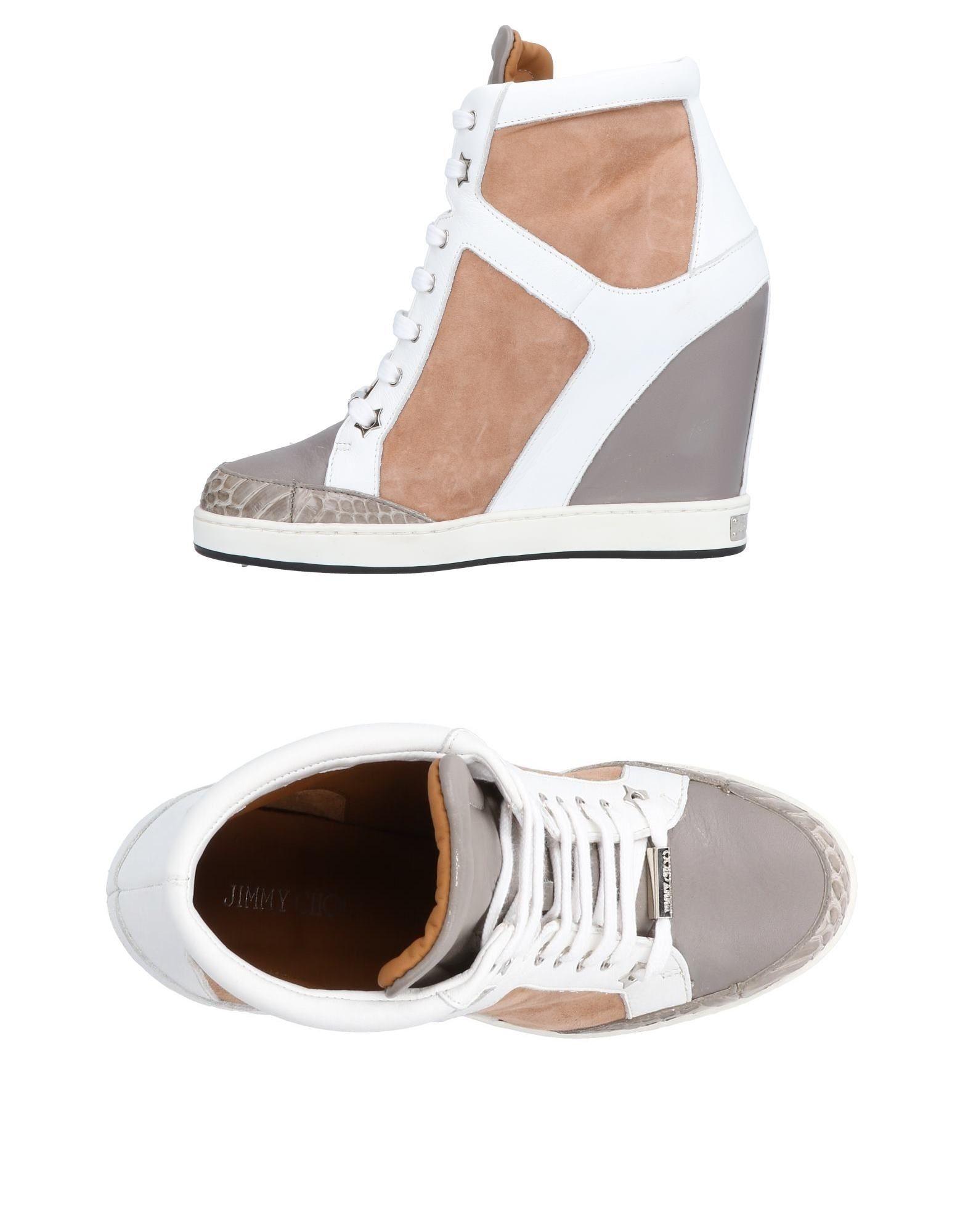 Jimmy Choo Sneakers Damen  11484432MO Beliebte Schuhe