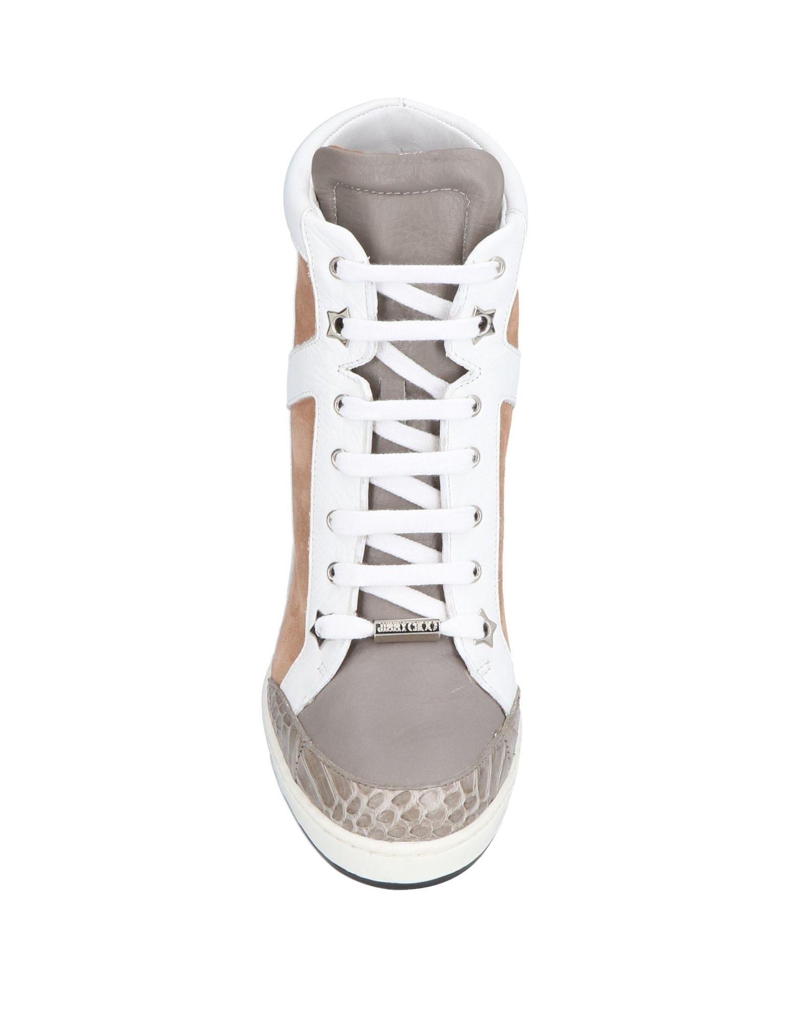 Jimmy Choo Sneakers Damen Damen Sneakers  11484432MO Beliebte Schuhe e71c37