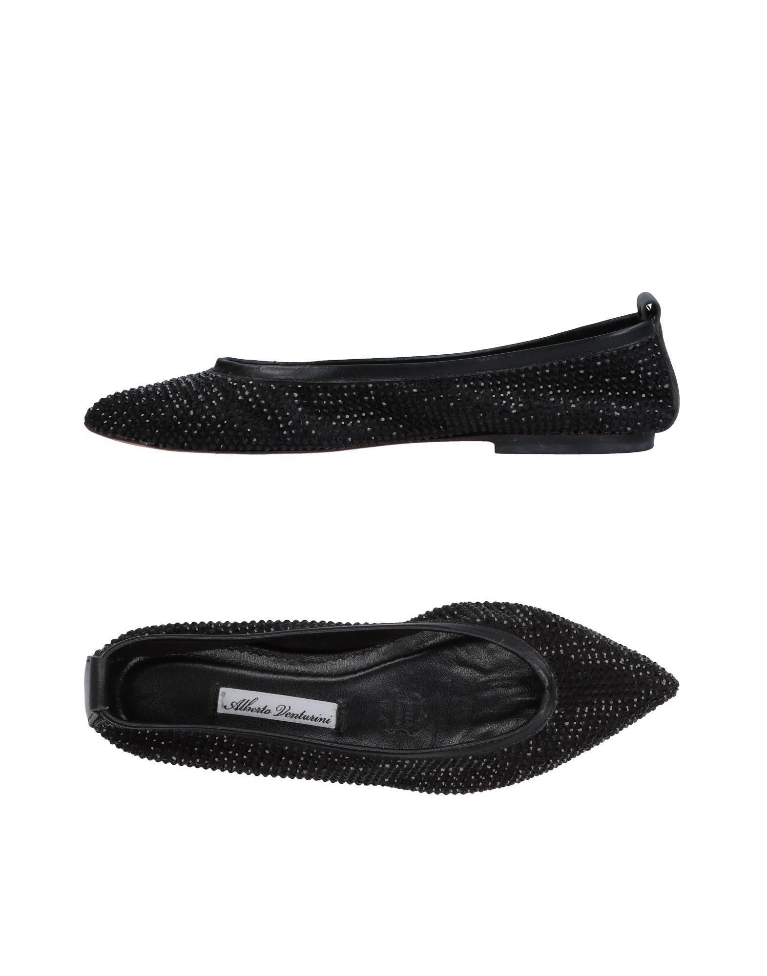 Gut um billige Schuhe zu tragenAlberto Venturini Ballerinas Damen  11484433JI