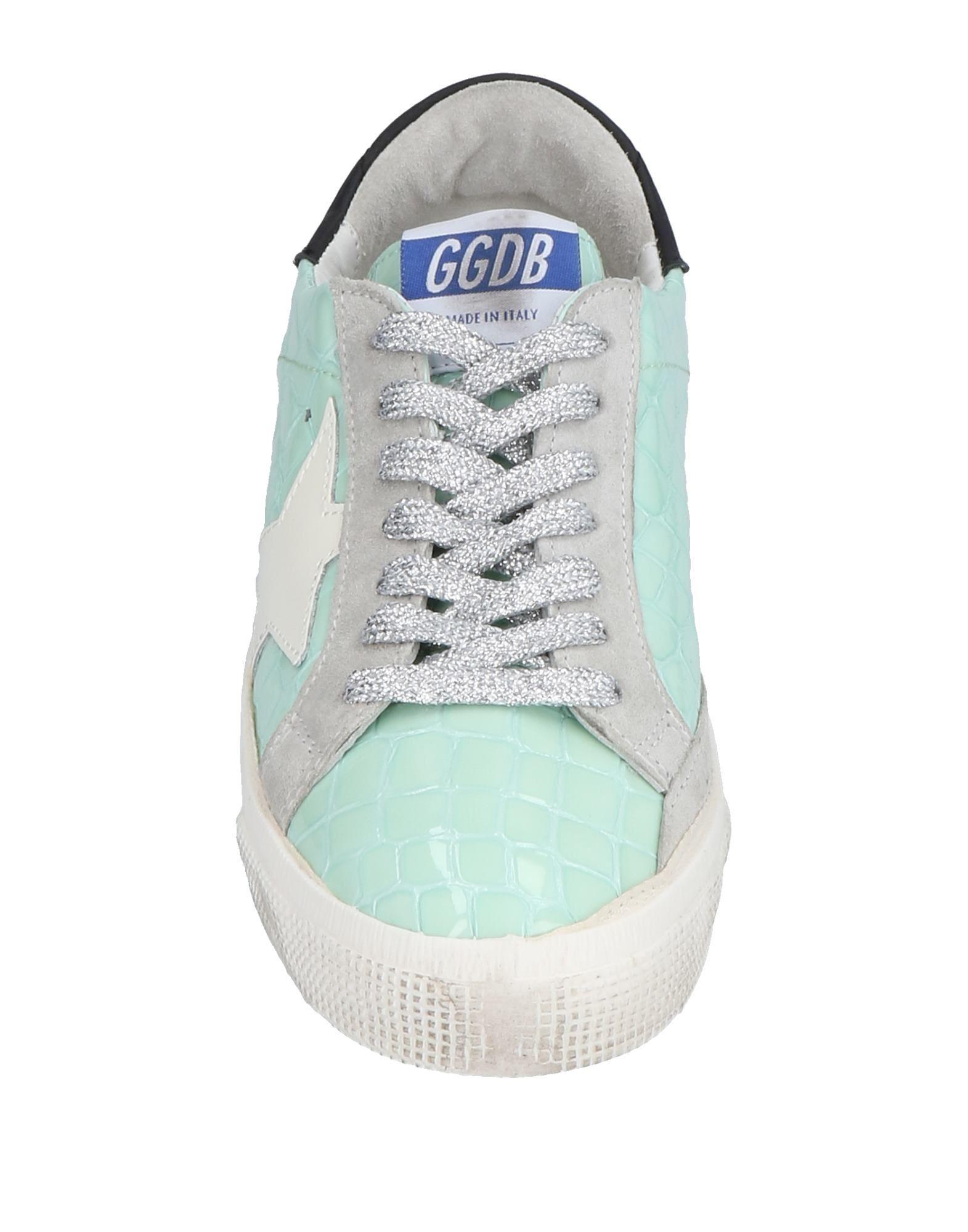 Golden Goose Deluxe Brand Sneakers Damen  11484437JPGut aussehende strapazierfähige Schuhe