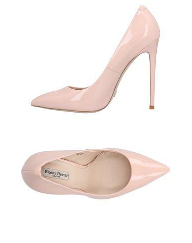 Los zapatos más populares para hombres y mujeres Zapato De Salón L' Autre Chose Mujer - Salones L' Autre Chose - 11487932MR Negro