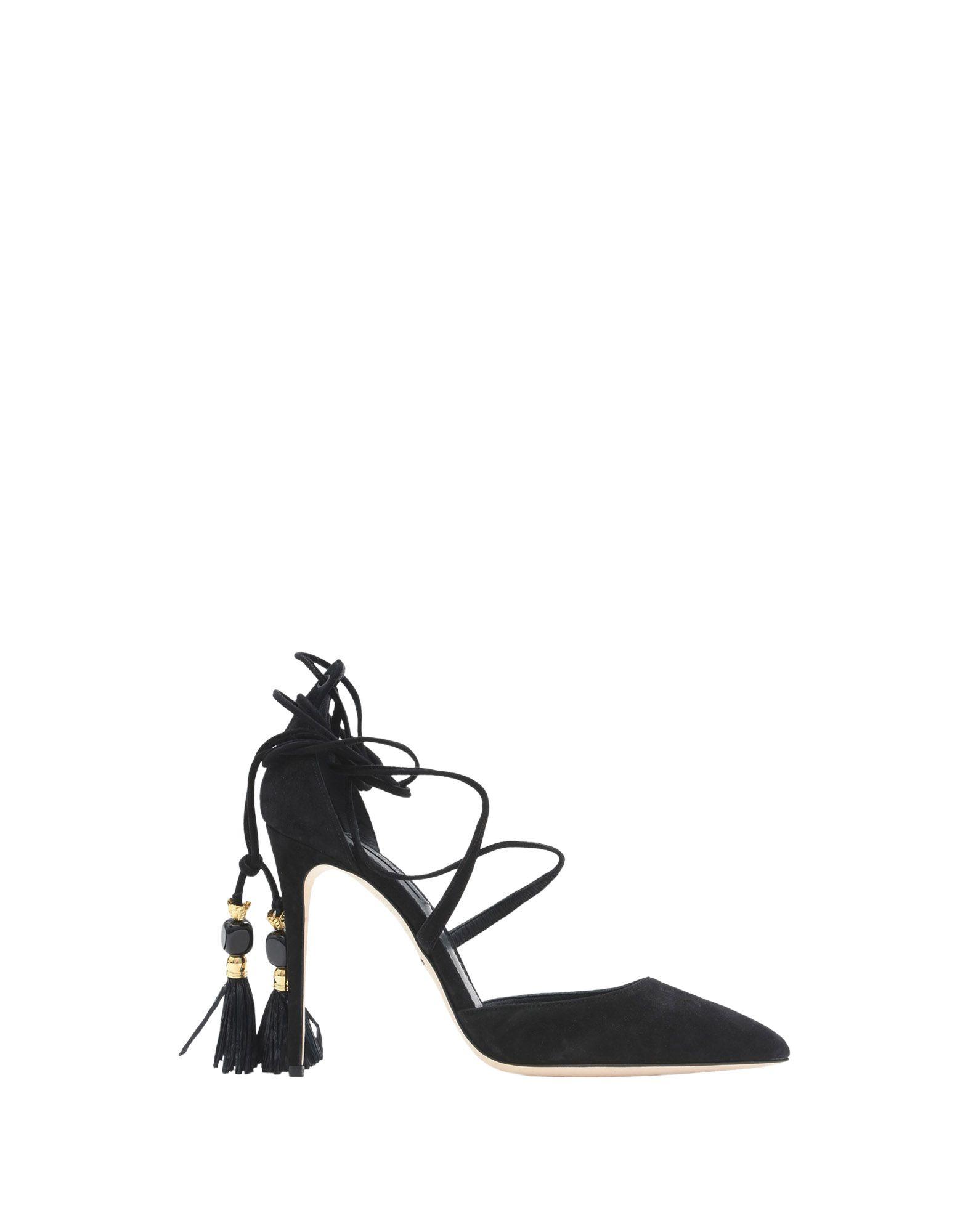 Dolce & Gabbana Pumps aussehende Damen  11484454APGünstige gut aussehende Pumps Schuhe 4f285c