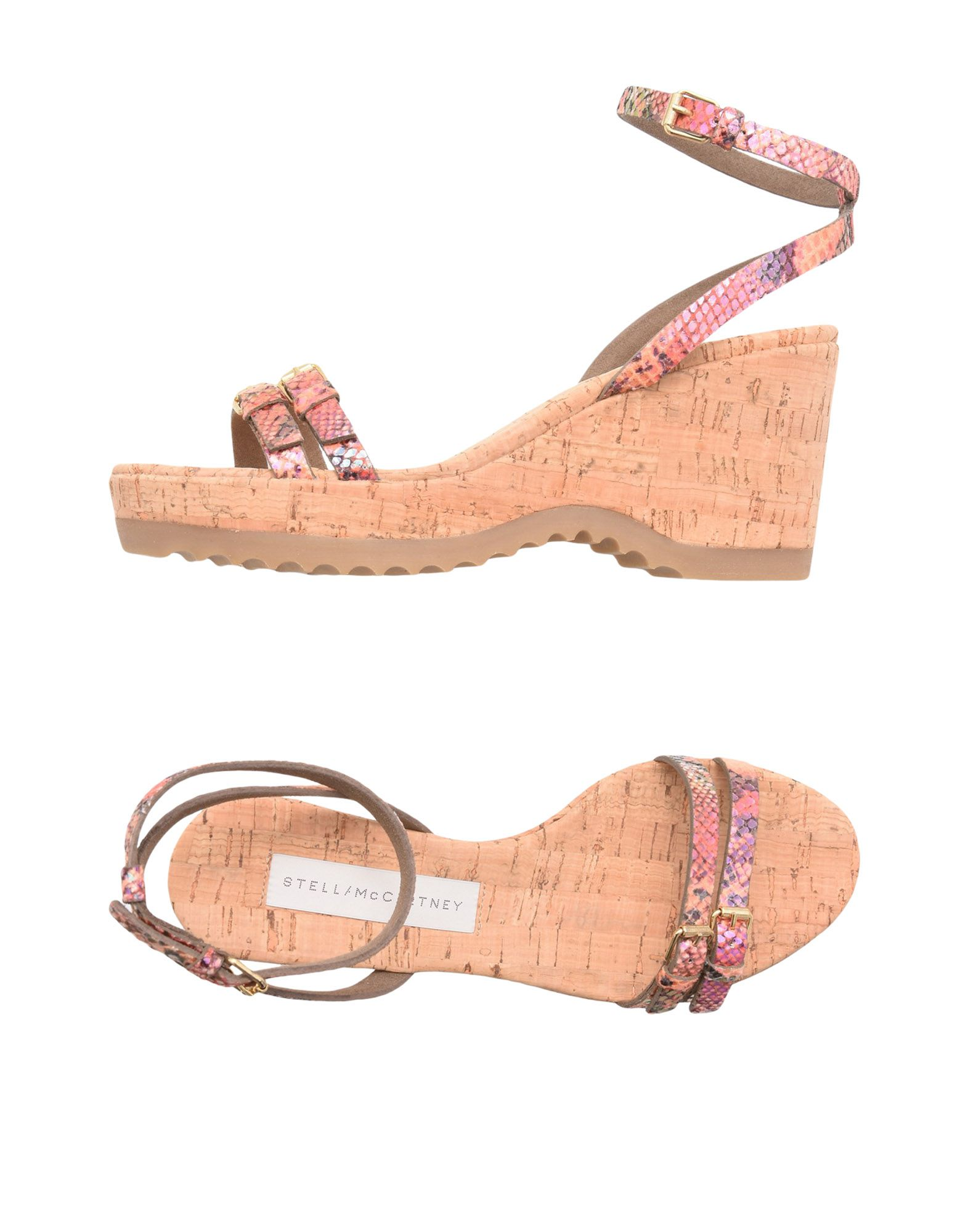 Stella Mccartney Sandals - Women Stella  Mccartney Sandals online on  Stella United Kingdom - 11484459ES afc07f