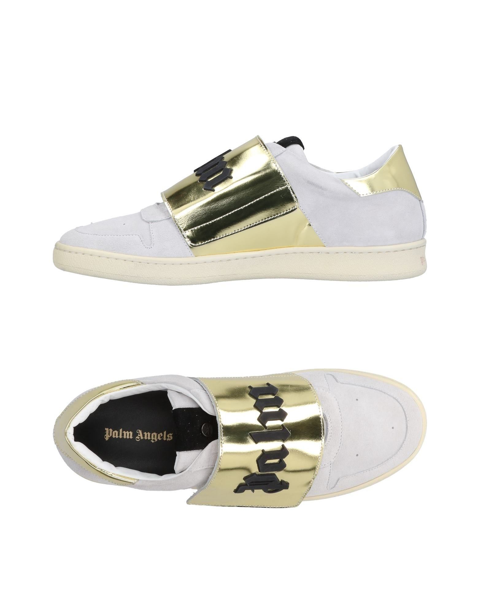 Palm Angels Sneakers Sneakers - Men Palm Angels Sneakers Sneakers online on  United Kingdom - 11484470IV 0e0314