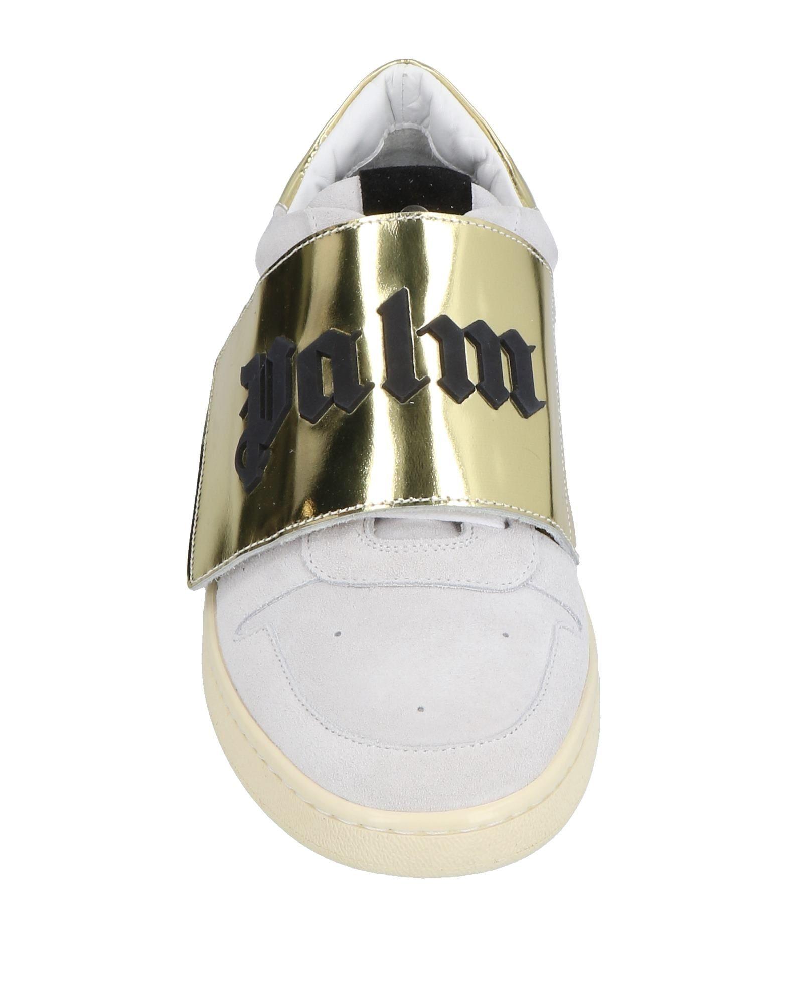 Palm Angels Sneakers Herren  11484470IV Gute Qualität beliebte Schuhe