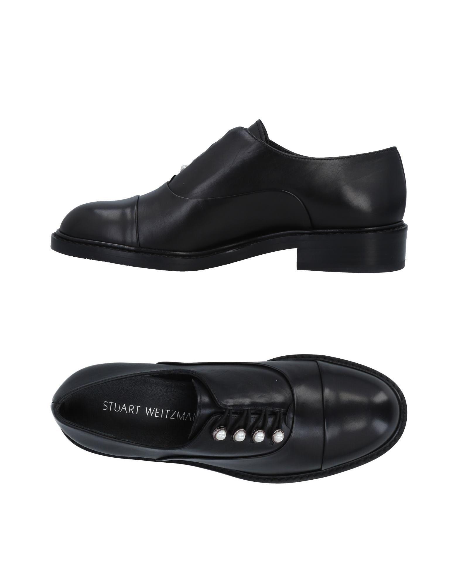 Rabatt Schuhe Stuart Weitzman Mokassins Damen   Damen 11484471SE 4108f7