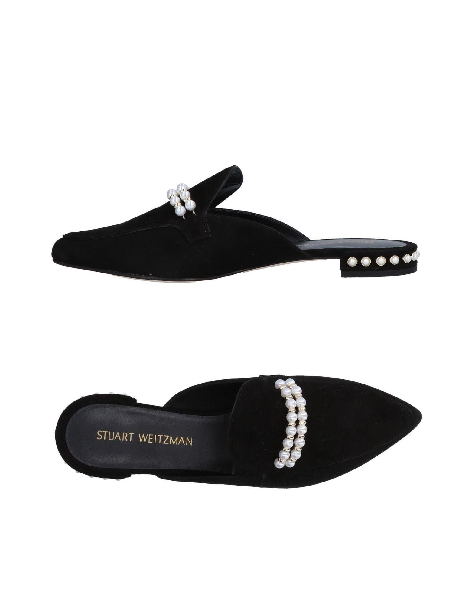Stilvolle billige Schuhe Stuart Weitzman Mokassins Damen  11484475FG