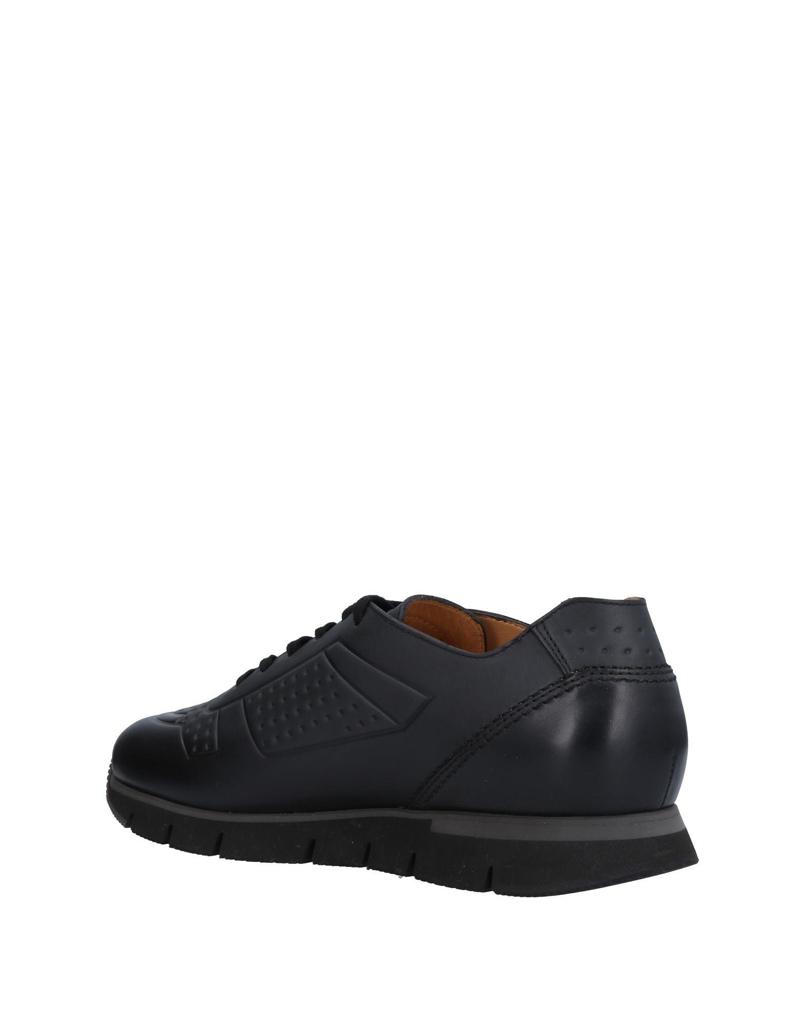 Santoni Santoni Santoni Sneakers Herren  11484478TW Heiße Schuhe 4ca52f