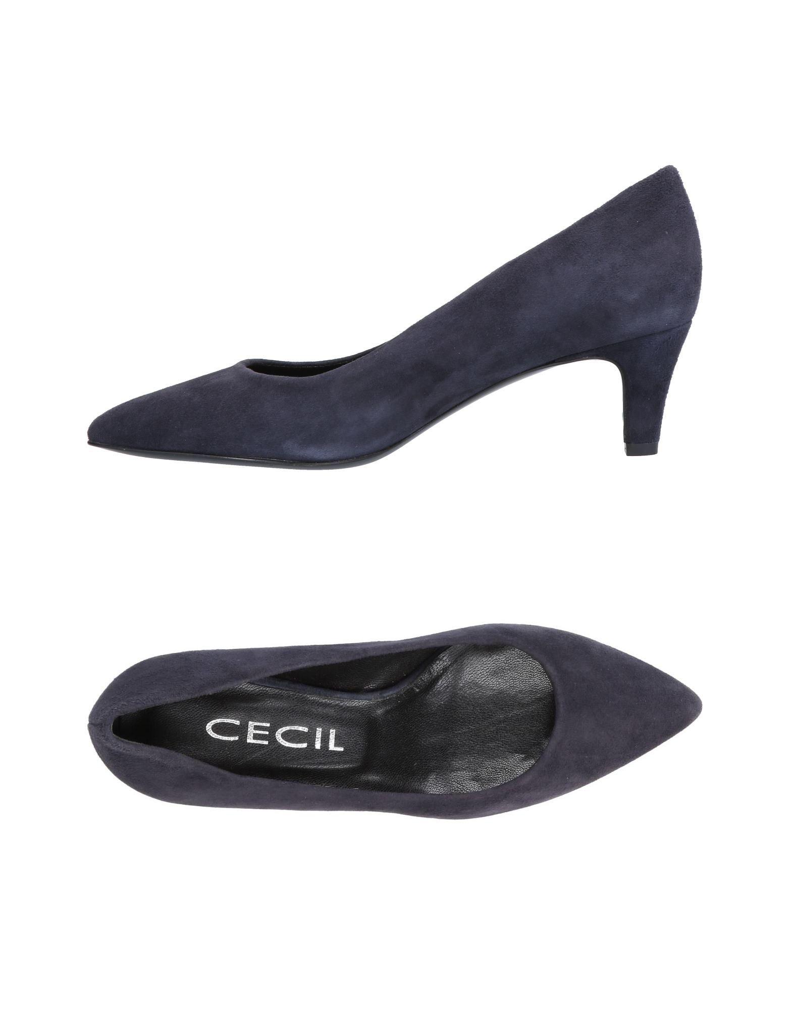 Cecil Pumps Damen  11484487XK Gute Qualität beliebte Schuhe