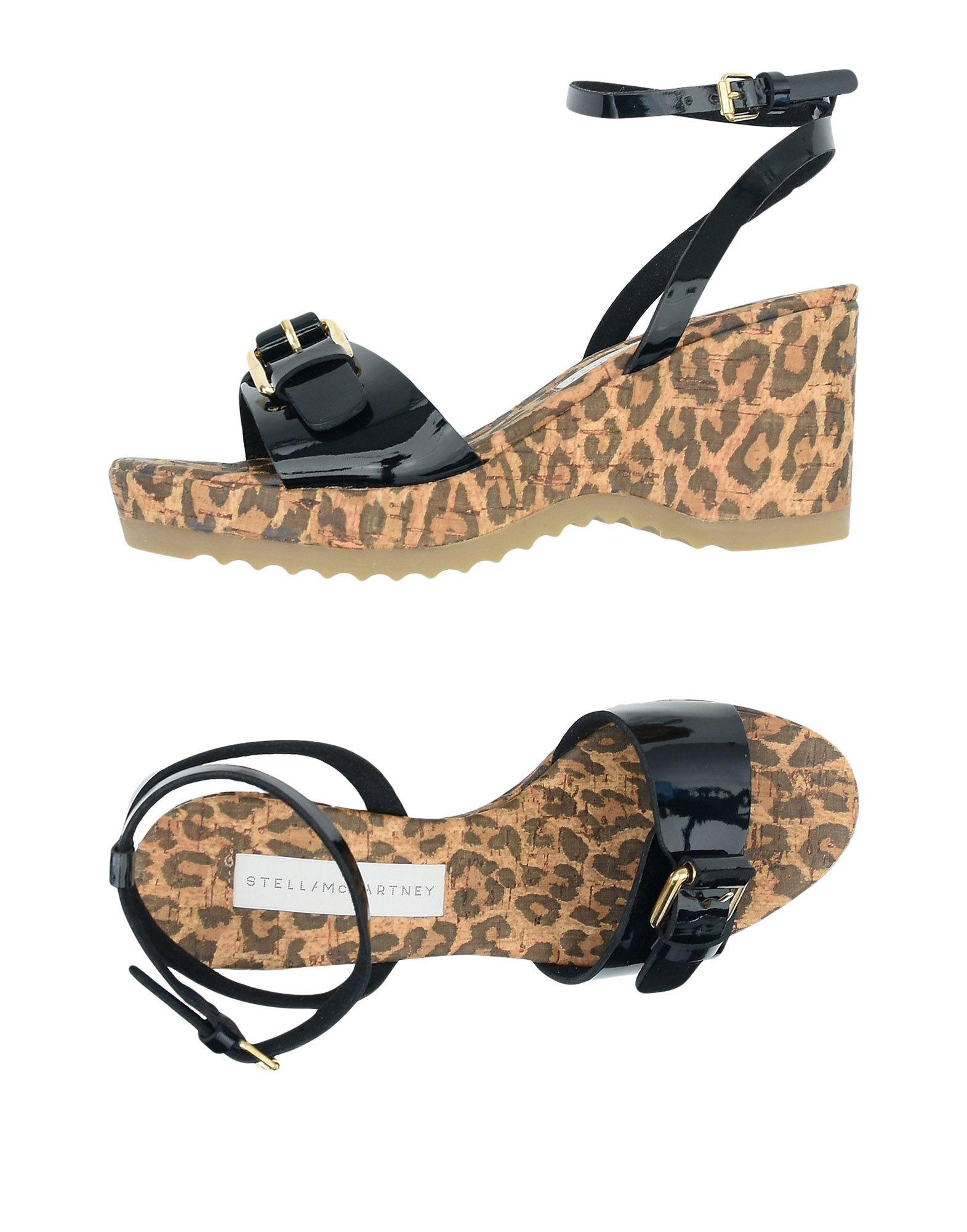 Stella Mccartney Sandalen Damen  11484489ULGut aussehende strapazierfähige Schuhe