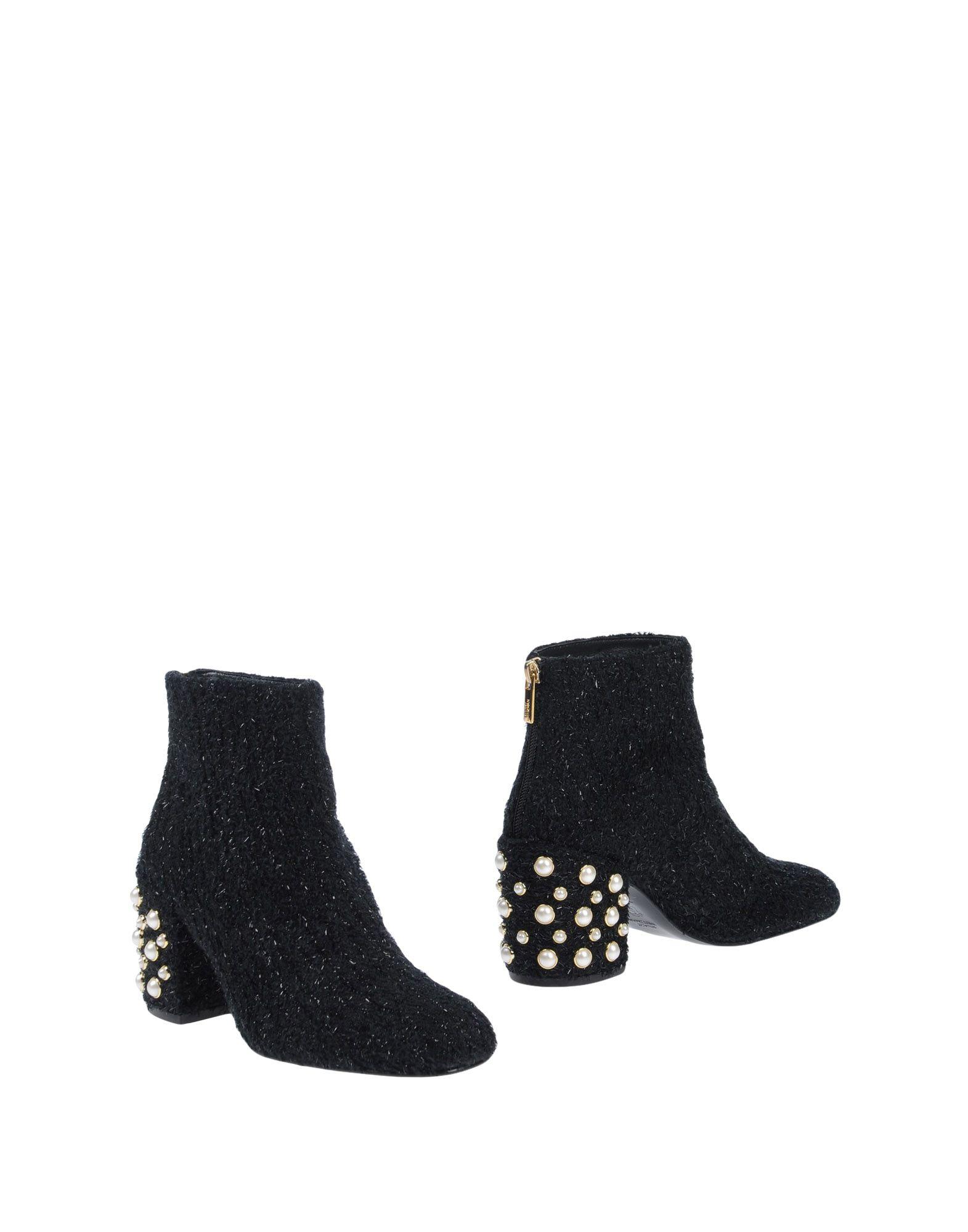 Stuart Weitzman Stiefelette gut Damen  11484497KMGünstige gut Stiefelette aussehende Schuhe eaec43