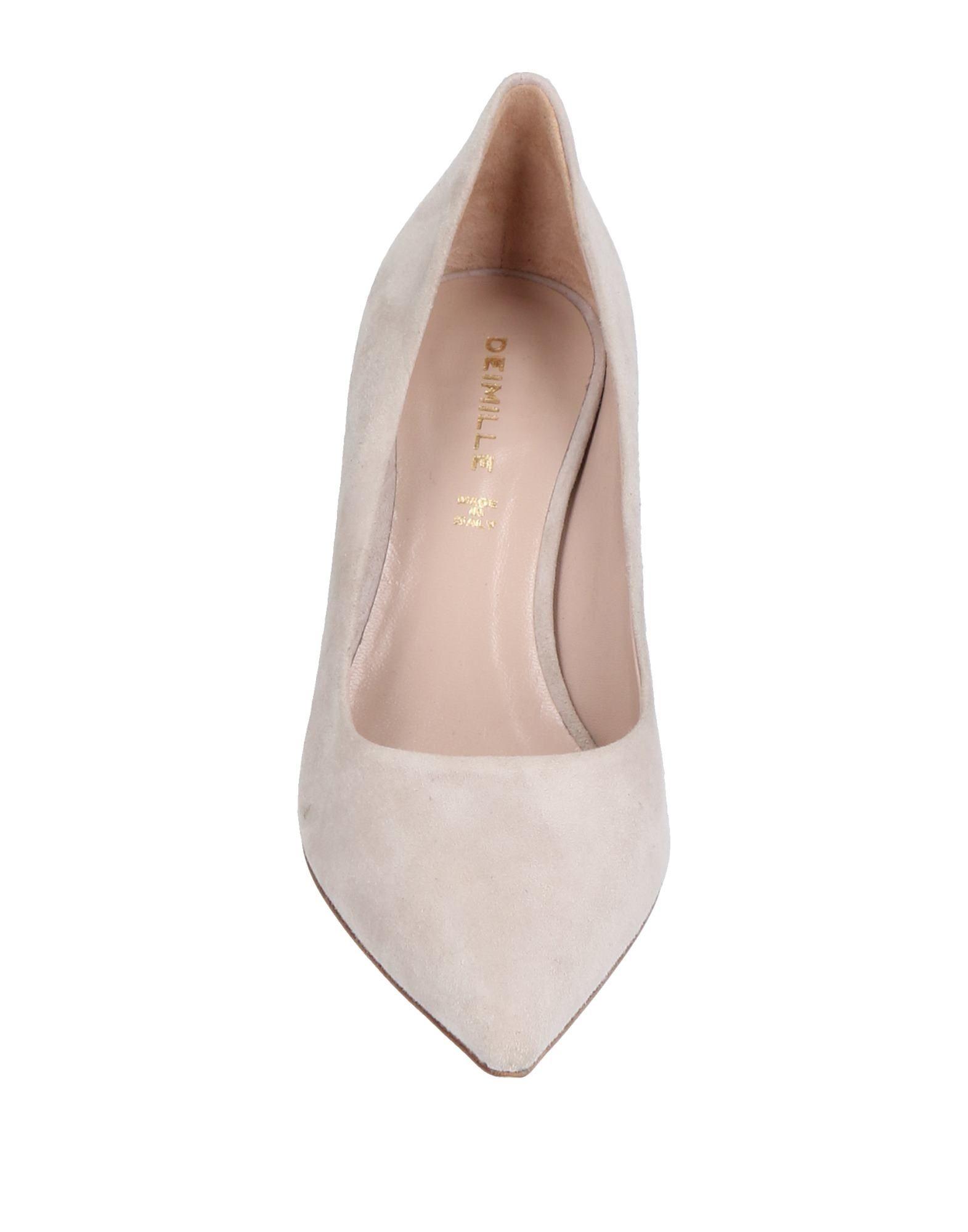 Stilvolle billige  Schuhe Deimille Pumps Damen  billige 11484499QQ ba43b5