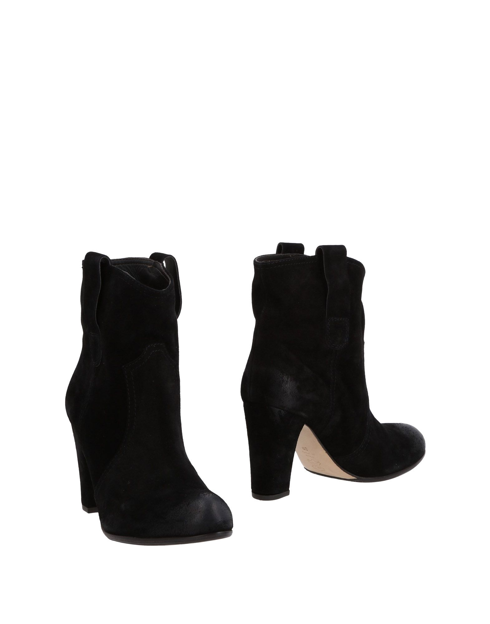 My Heels Ankle Boot - Women My on Heels Ankle Boots online on My  Canada - 11484507GC 9df344