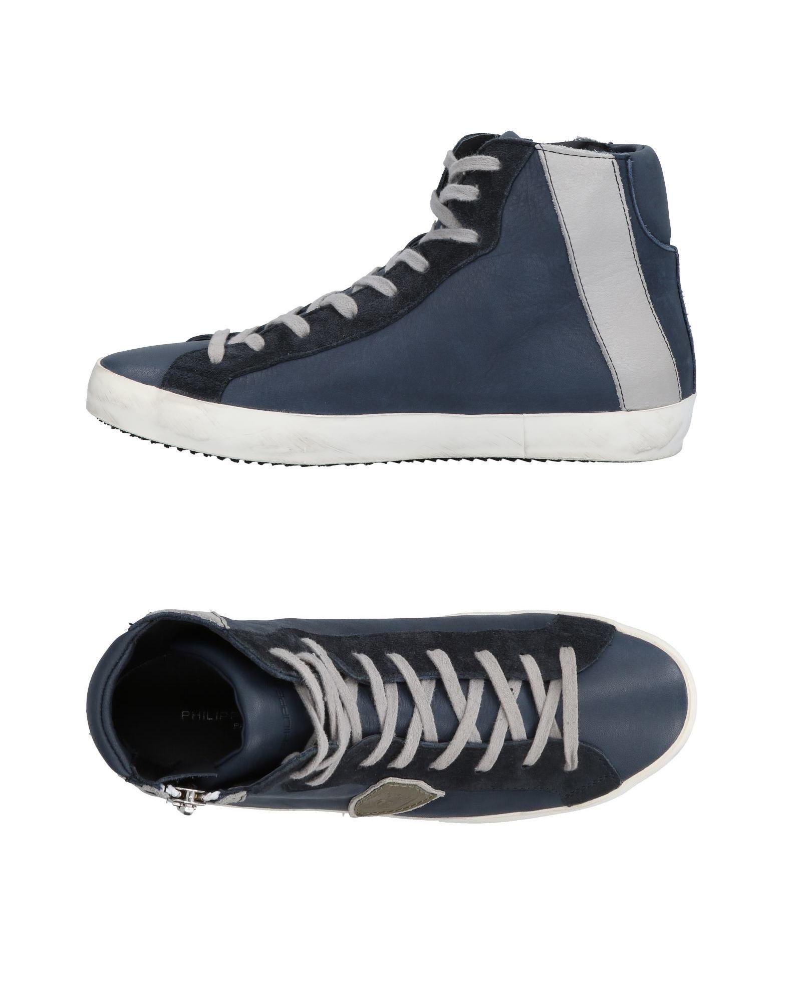 Sneakers Philippe Model Uomo - 11484515XJ