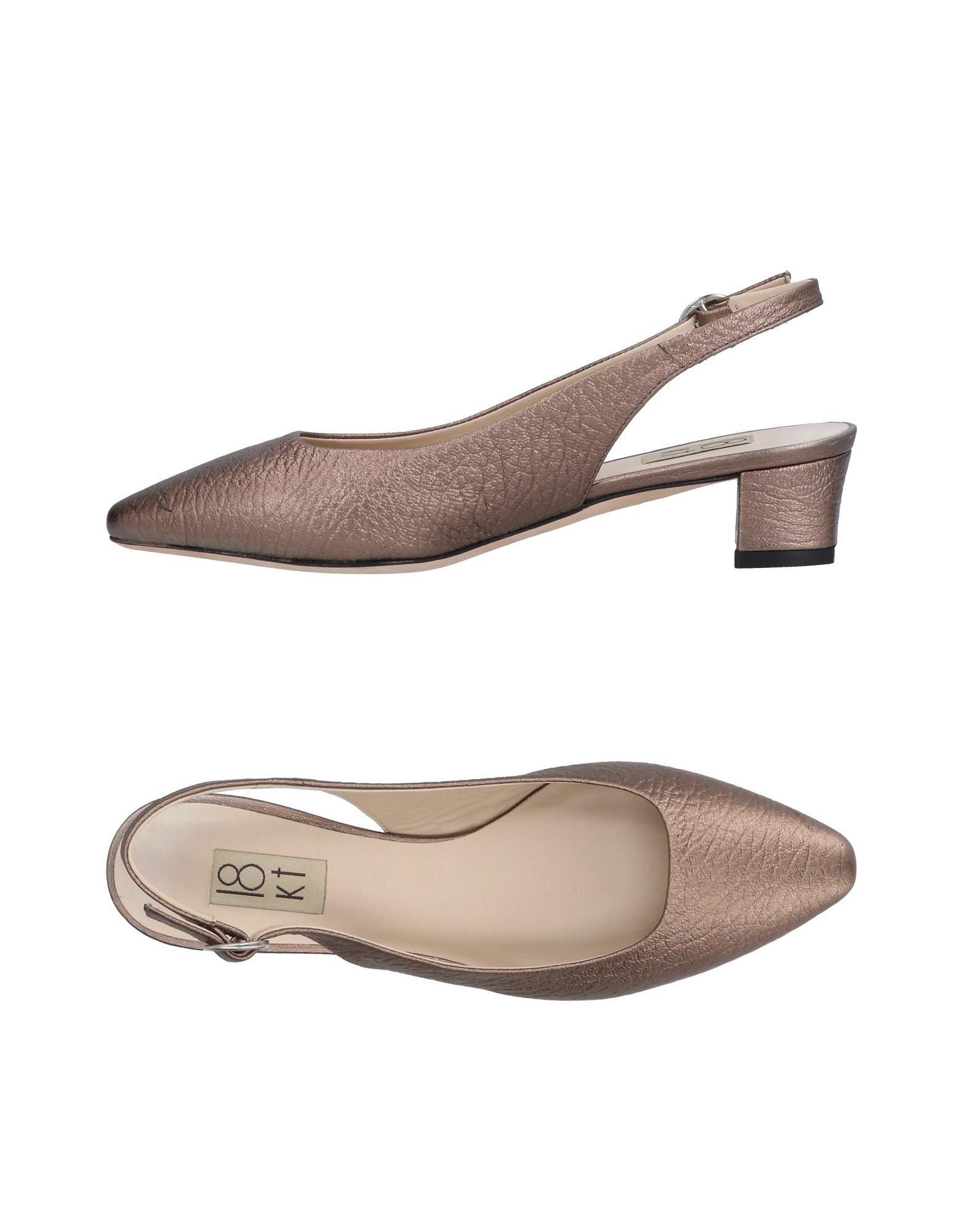 18 Kt Pumps Damen  11484528PJ Gute Qualität beliebte Schuhe