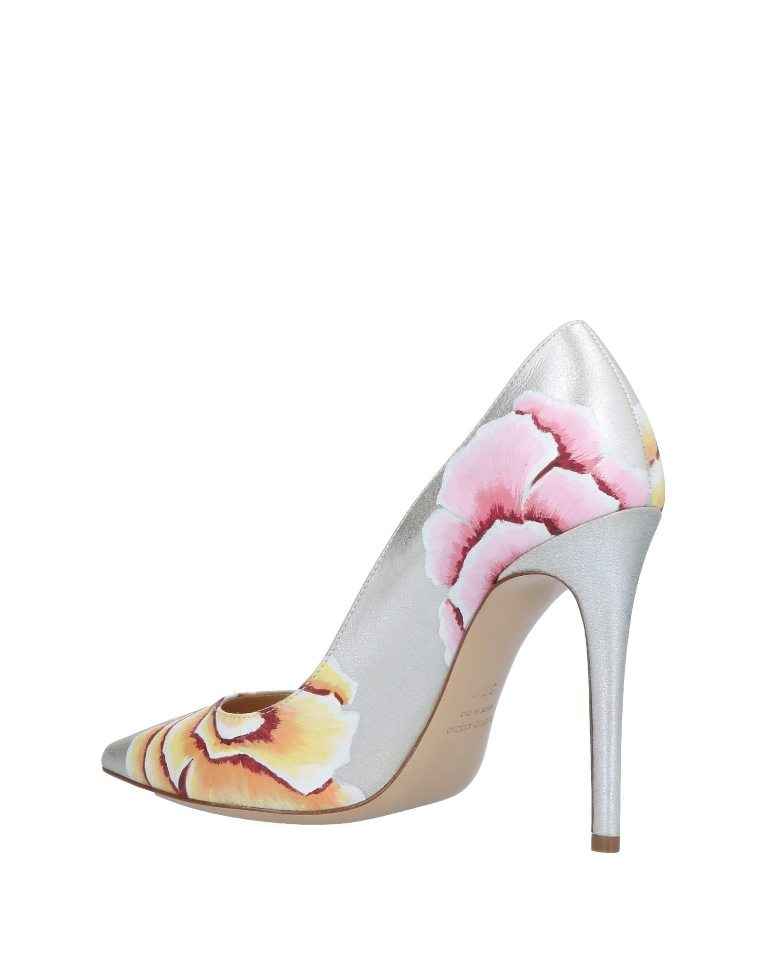 Stilvolle Stilvolle Stilvolle billige Schuhe Deimille Pumps Damen  11484553GJ 2cc088