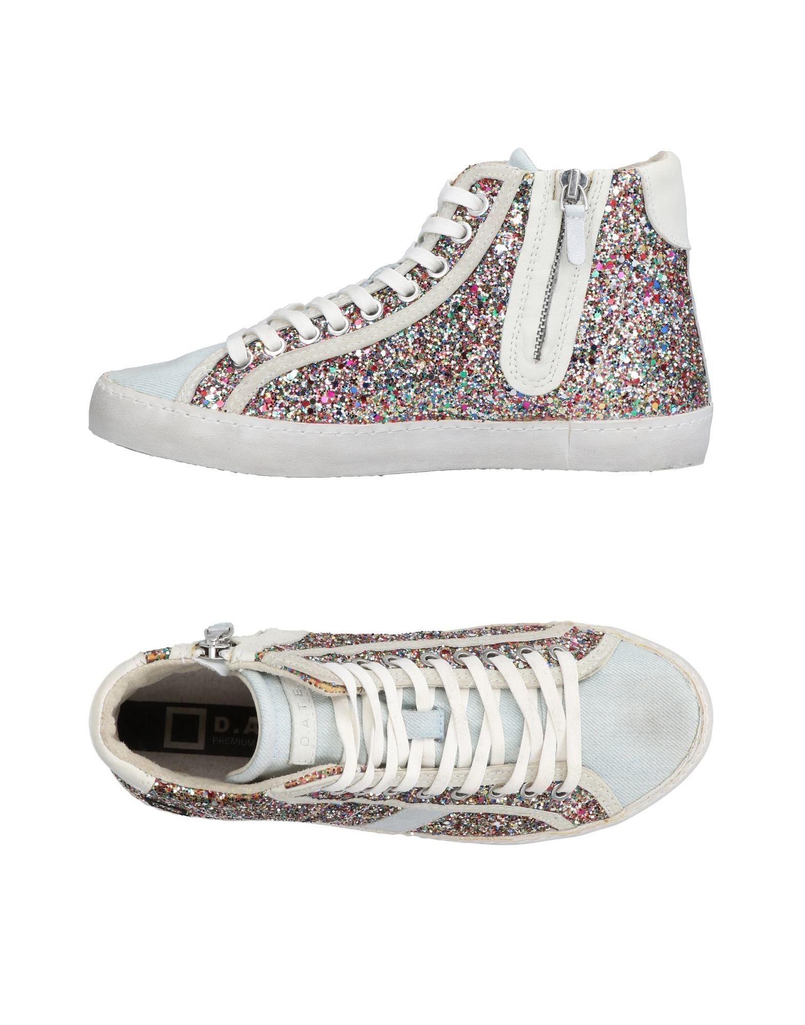 Sneakers D.A.T.E. Donna - 11484565RE Scarpe economiche e buone