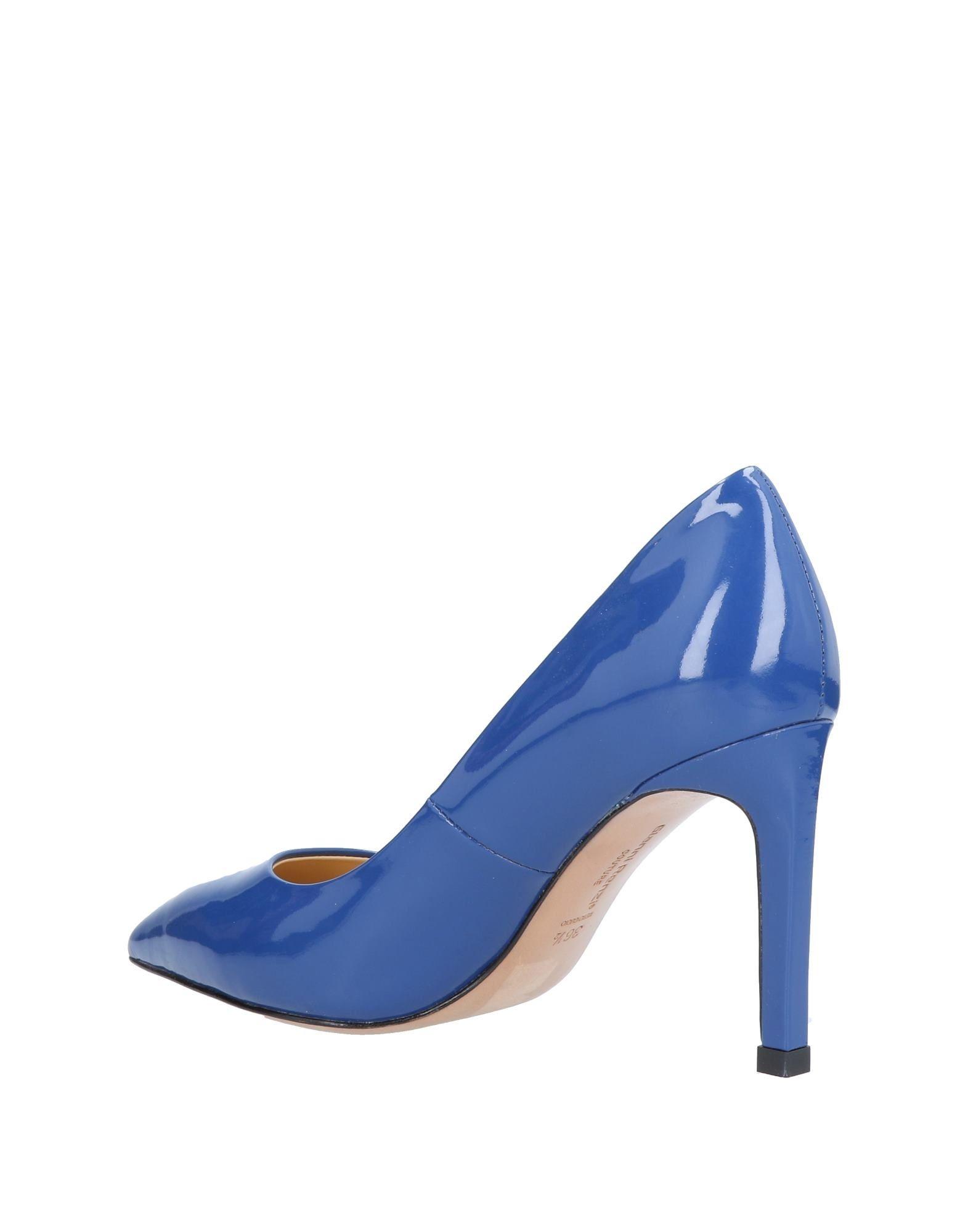 Stilvolle Couture billige Schuhe Gianni Renzi®  Couture Stilvolle Pumps Damen  11484566TO a456b1