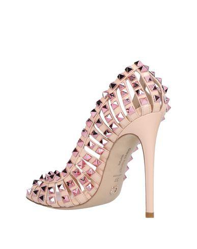 med mastercard online gratis frakt engros-pris Gianni Renzi® Couture Sko Salon Eastbay billig online footaction for salg 0pEtlnmDLw