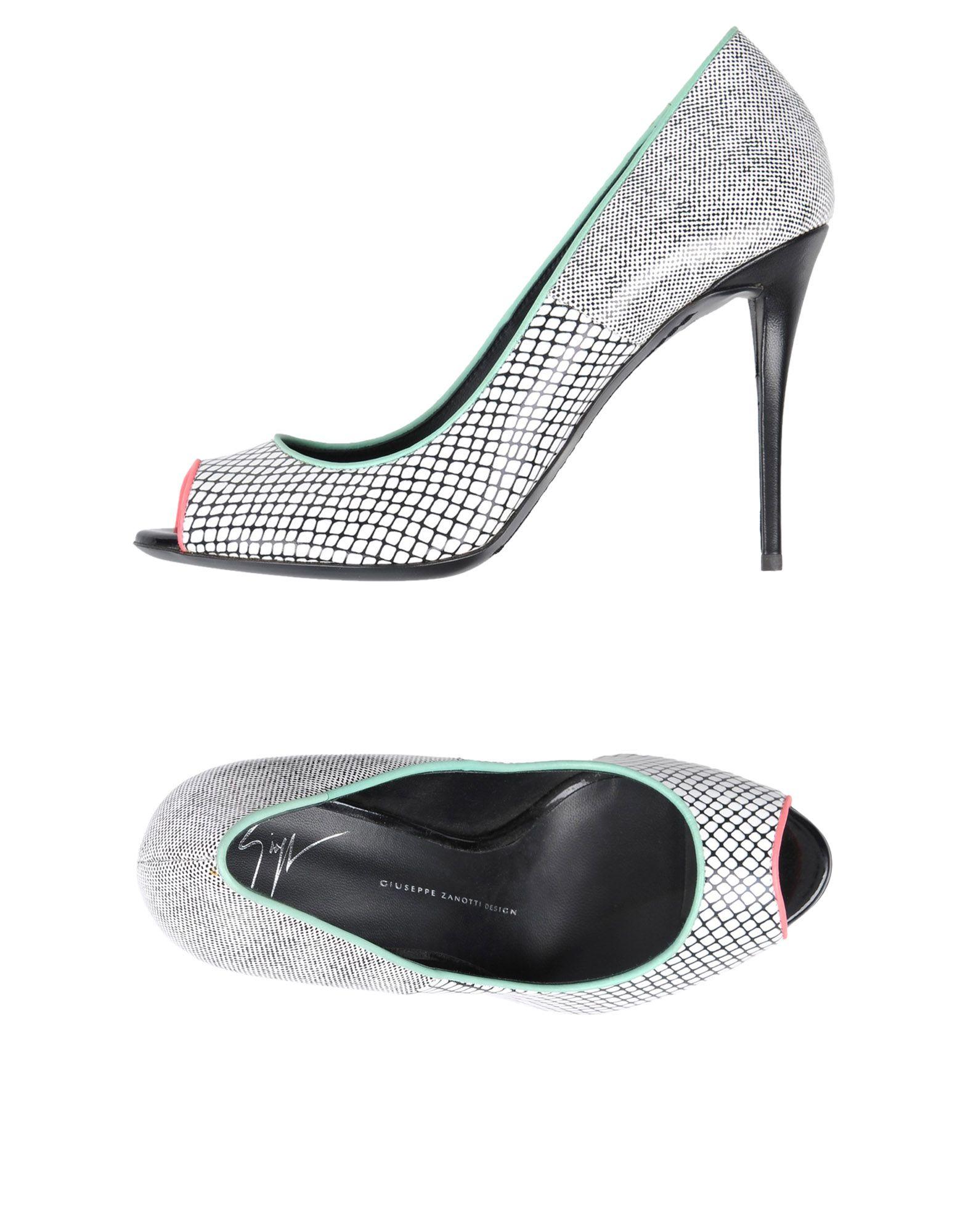 Giuseppe Zanotti Pumps Damen  Schuhe 11484579FI Beliebte Schuhe  69aaab